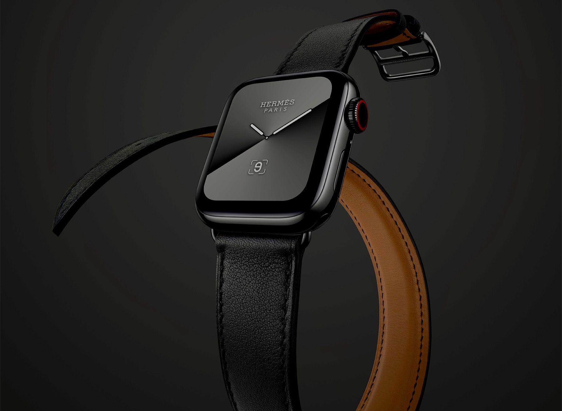 Apple et Hermès, «une combinaison hautement désirable»