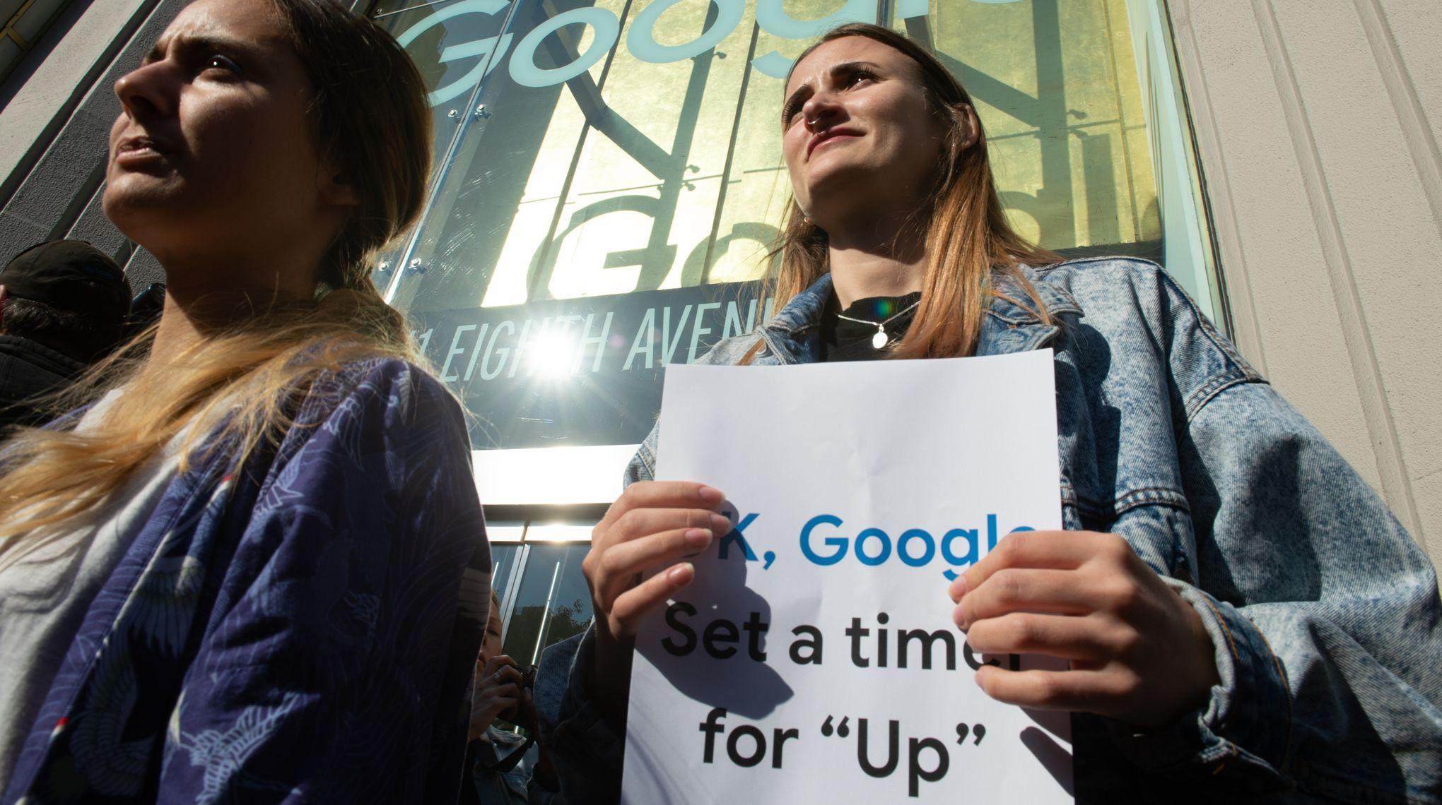 La crise de foi des employés de la Silicon Valley