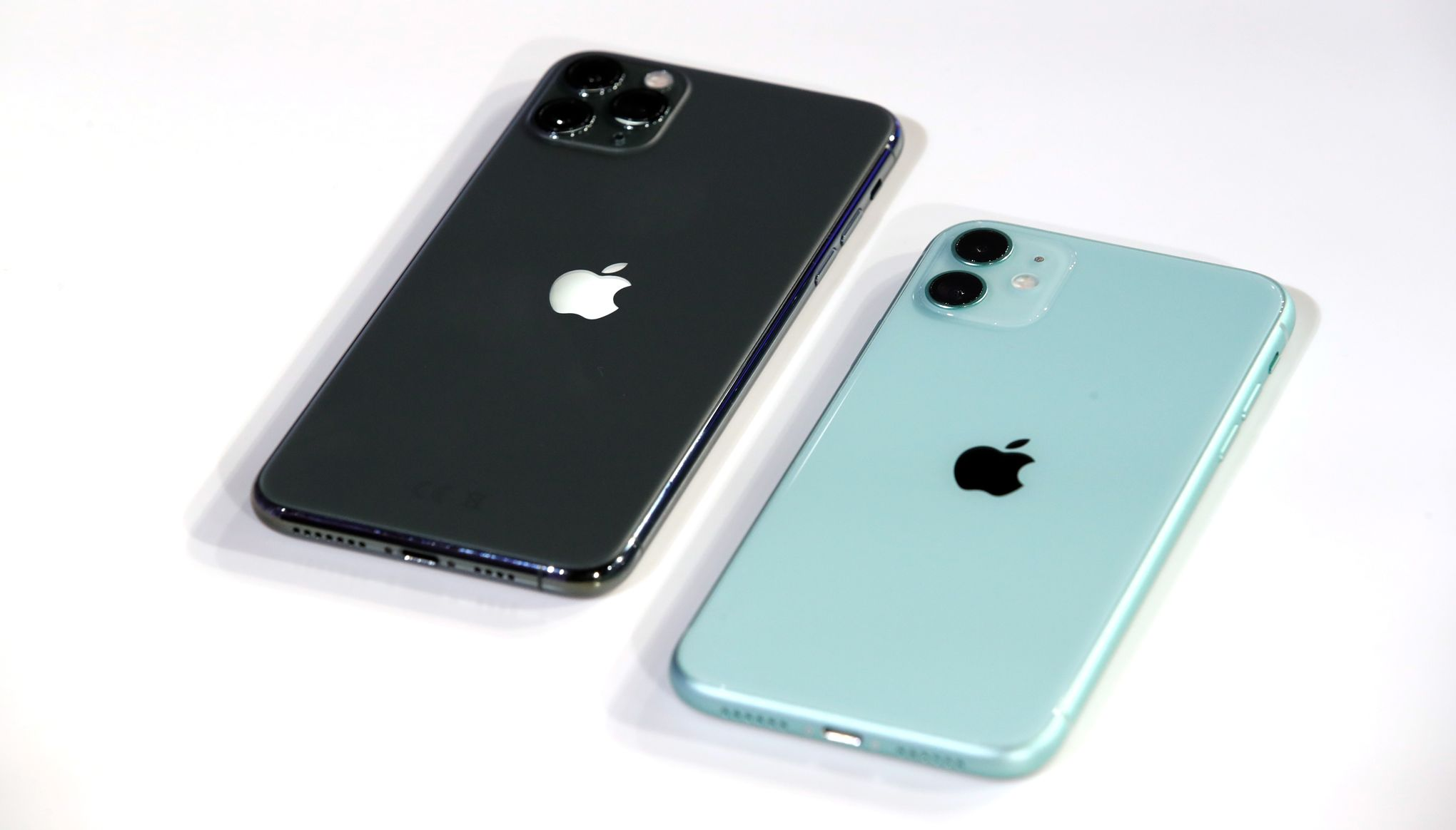Notre test de l'iPhone 11 et de l'iPhone 11 Pro: le verdict du Figaro