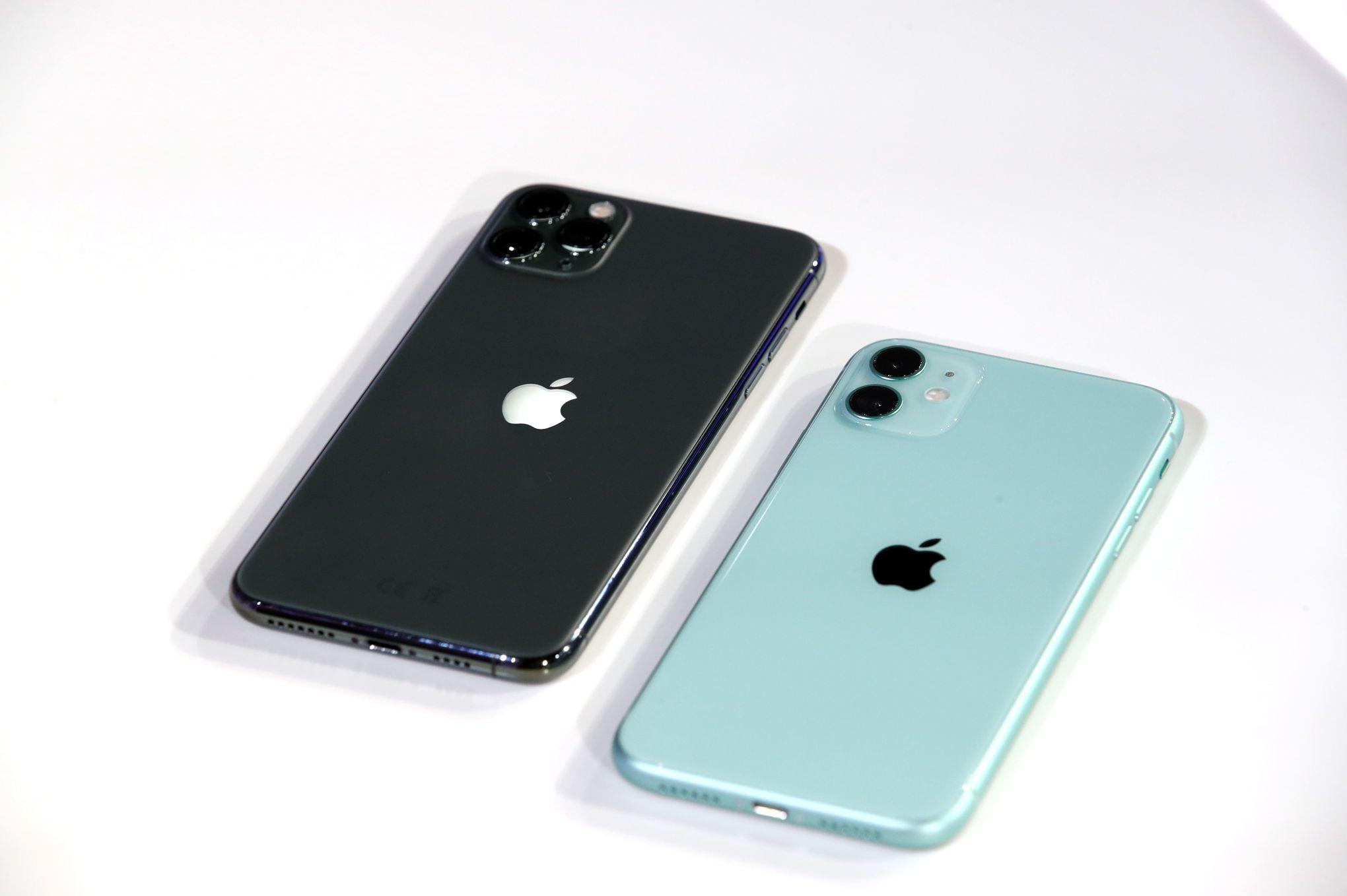 Notre test de l'iPhone 11 et de l'iPhone 11 Pro: le verdict du Figaro