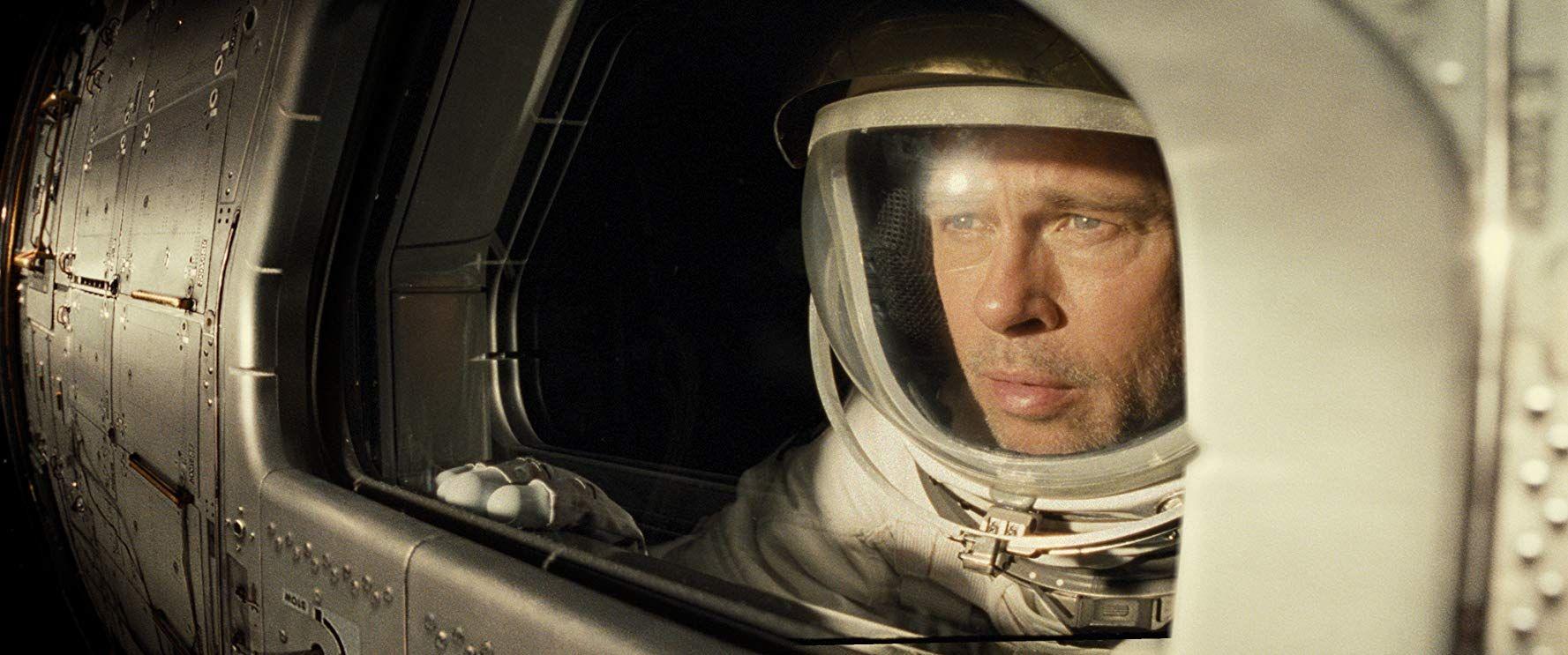 Ad Astra: trois raisons d'aller explorer le cosmos avec Brad Pitt
