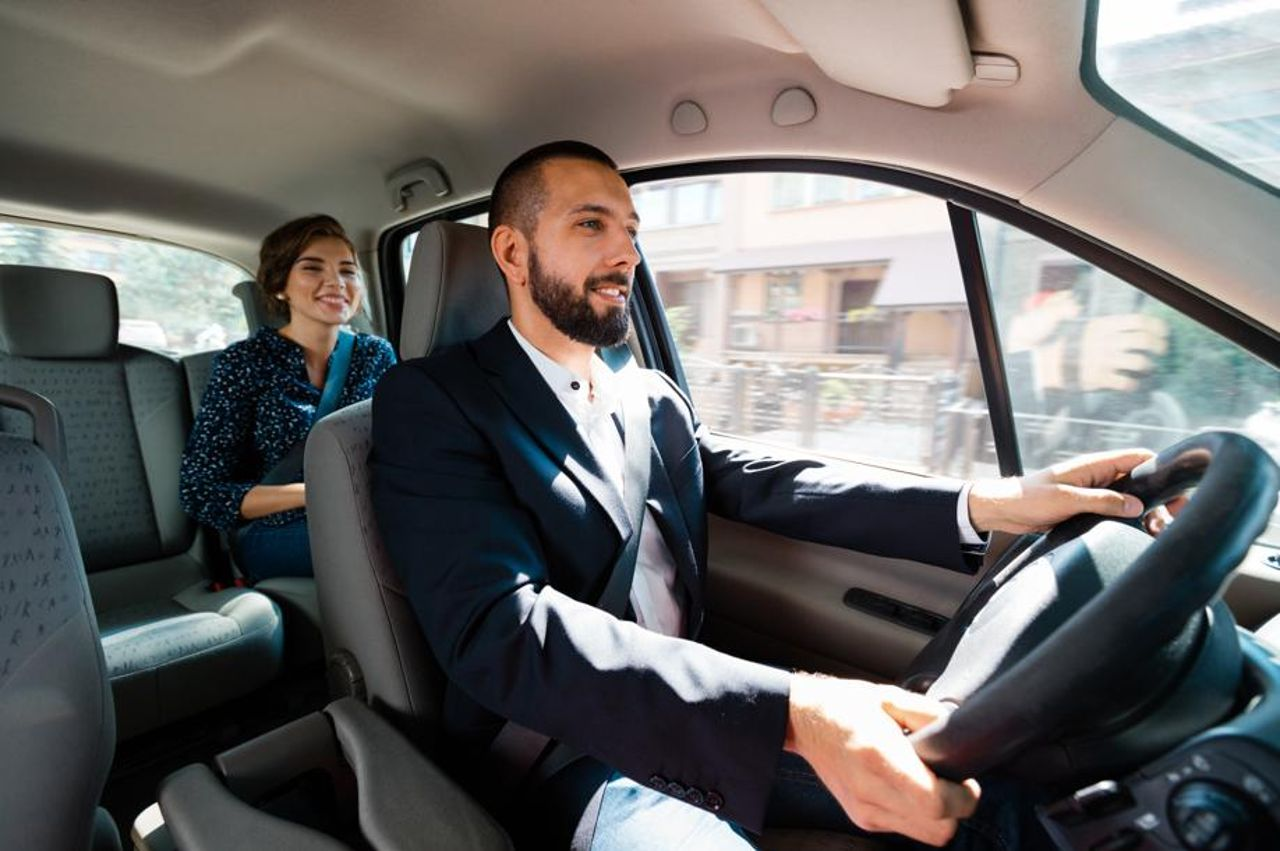Uber et Lyft se préparent à la bataille du salariat