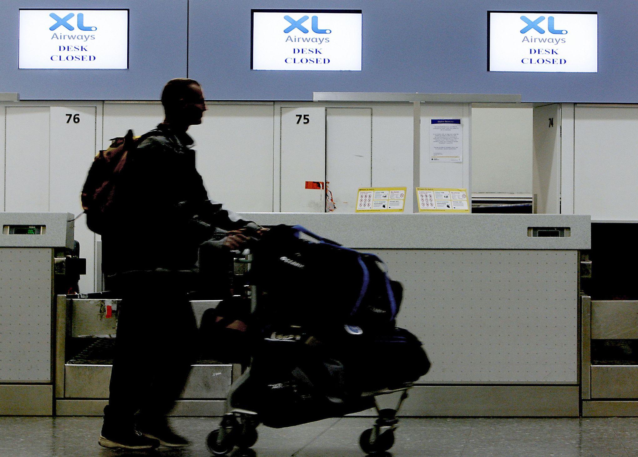 Compagnies aériennes: le casse-tête de la reprise des actifs