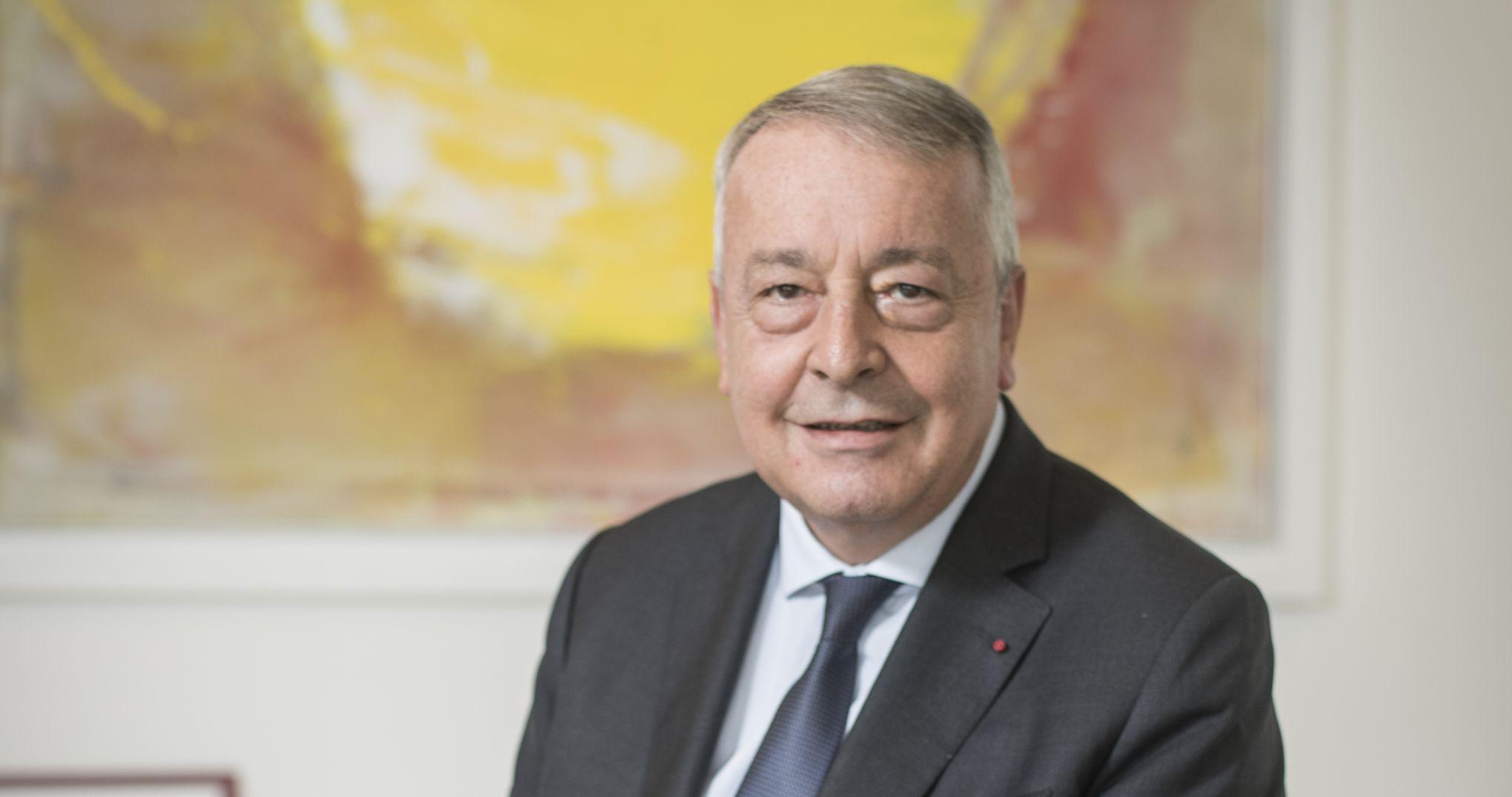 Antoine Frérot: «Rénovons le capitalisme pour le protéger»
