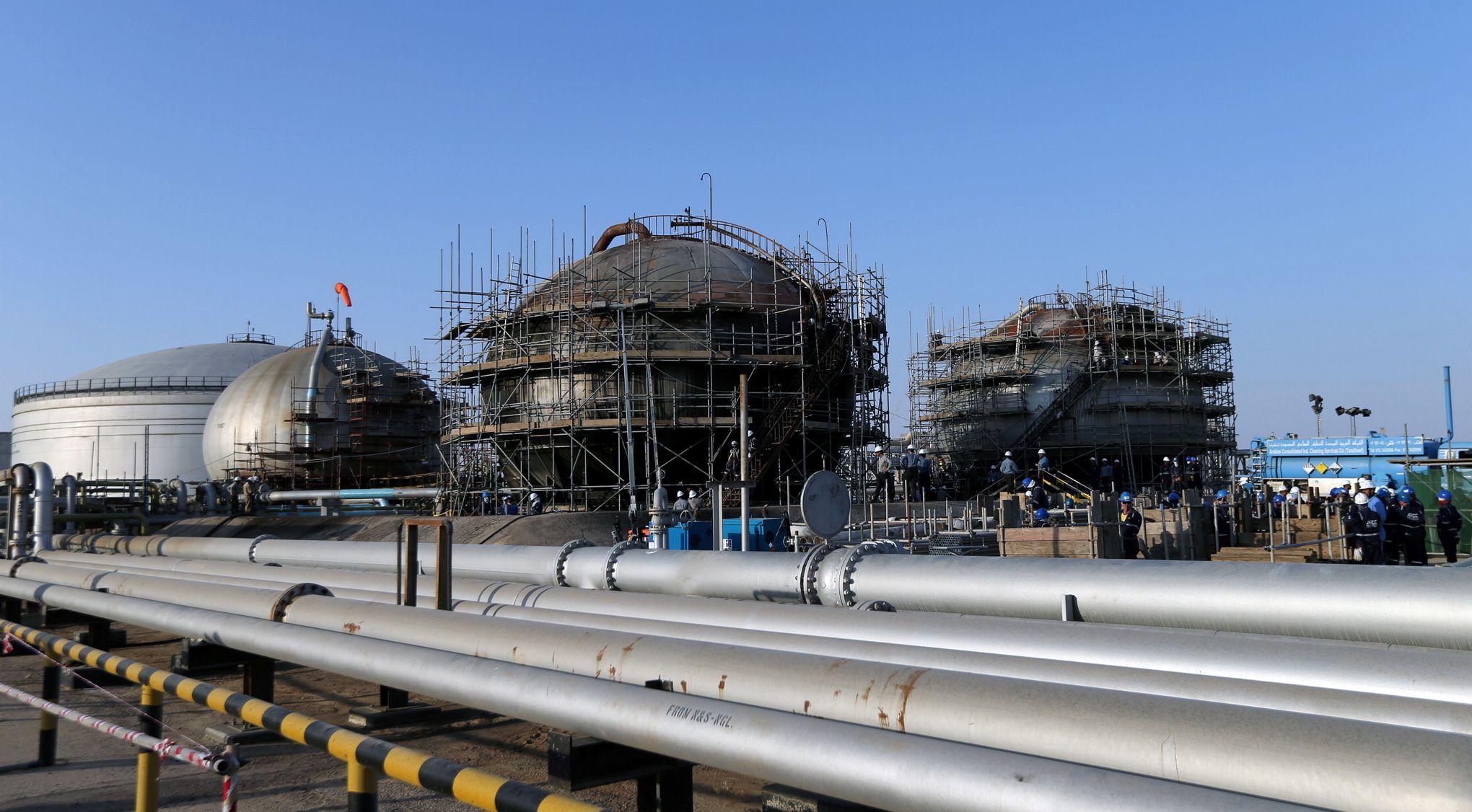 Les compagnies pétrolières gardent de solides atouts