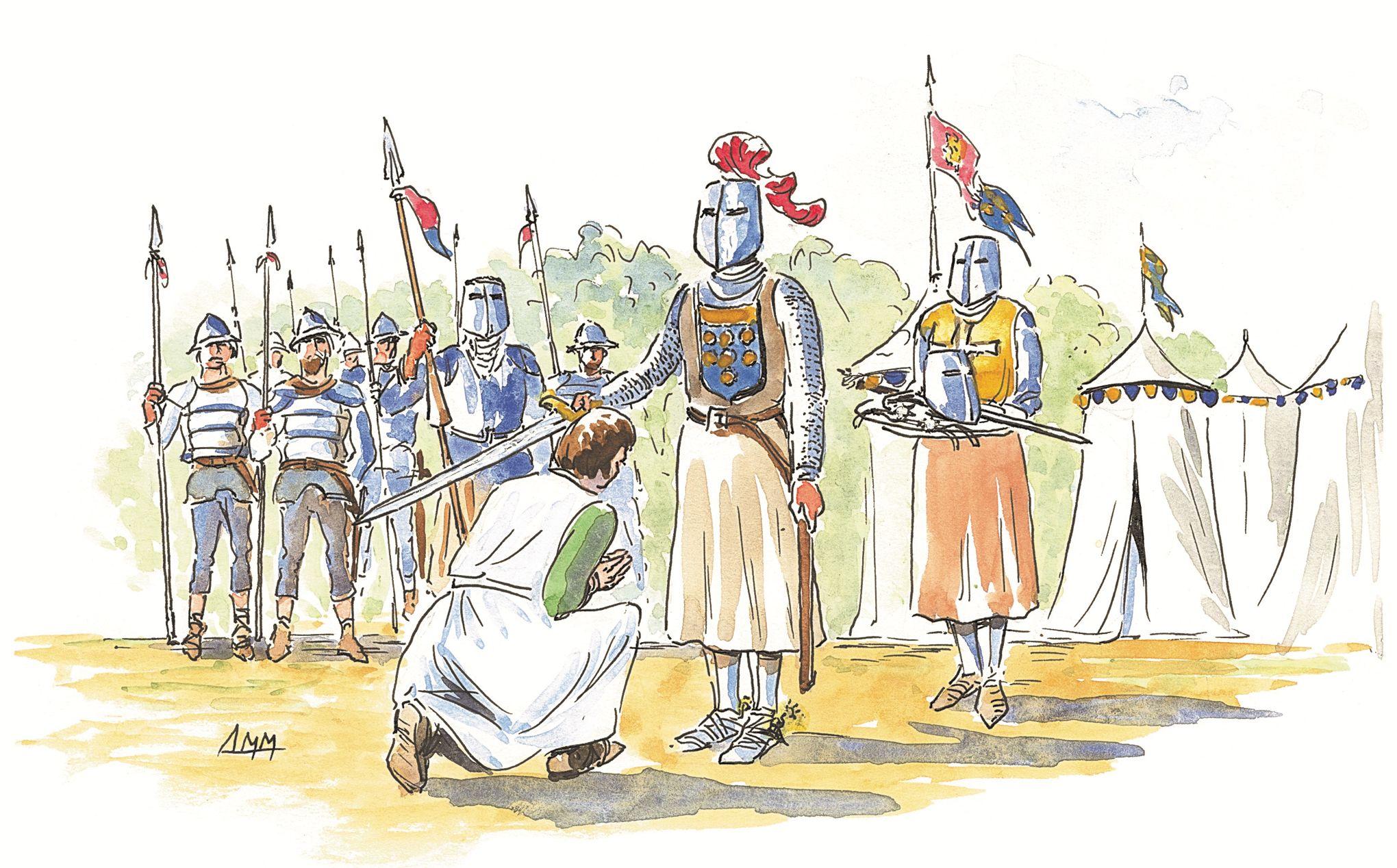 Un nouveau manuel scolaire pour «revenir à un enseignement chronologique de l'histoire»