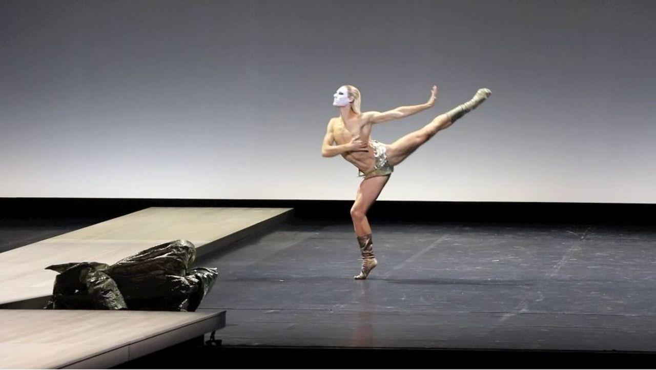 Forsythe et Sugimoto, deux géants sur la scène de l'Opéra de Paris