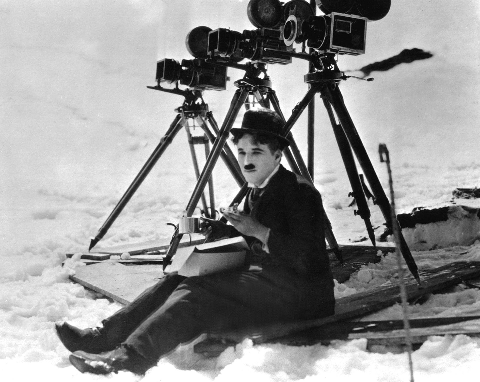 Charlie Chaplin: ses origines tziganes révélées dans un documentaire