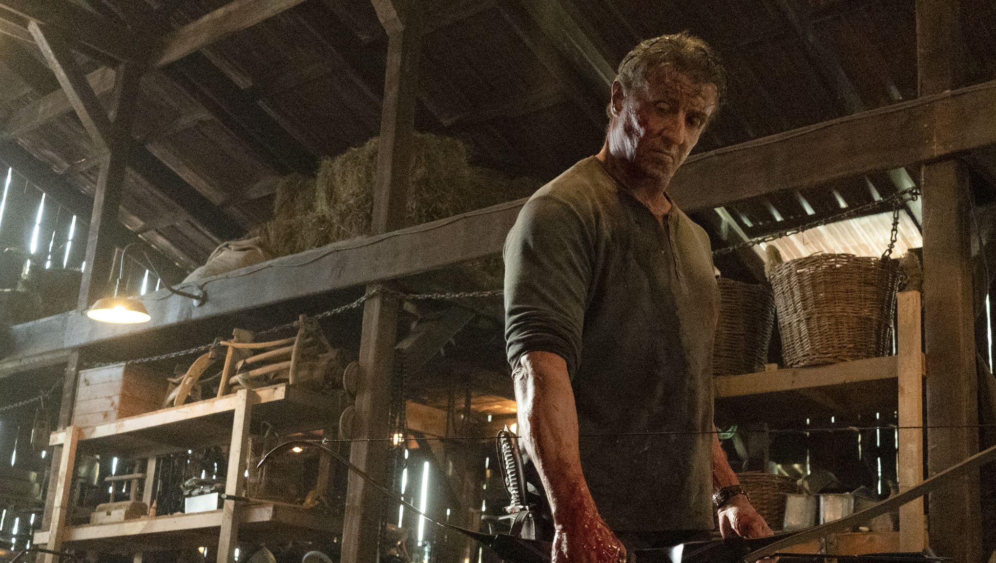 Rambo: Last Blood, le baroud d'honneur de Stallone