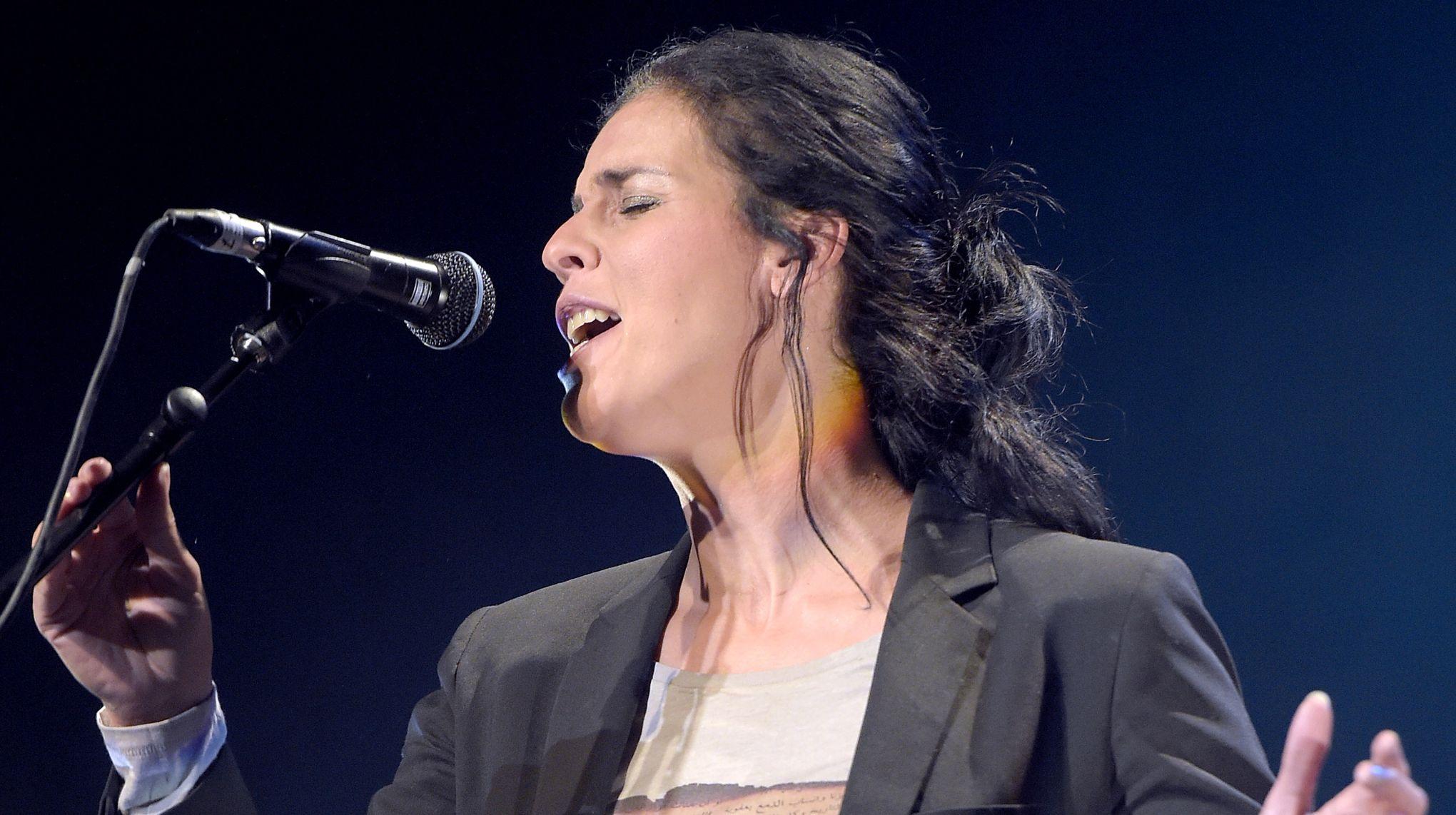 Calypso Rose, Souad Massi et Melissa Laveaux: la «world music» au féminin