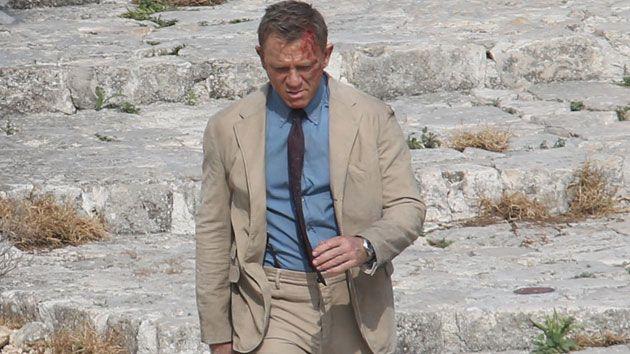 Mourir peut attendre : un James Bond dans l'effroyable veine du Joker ?