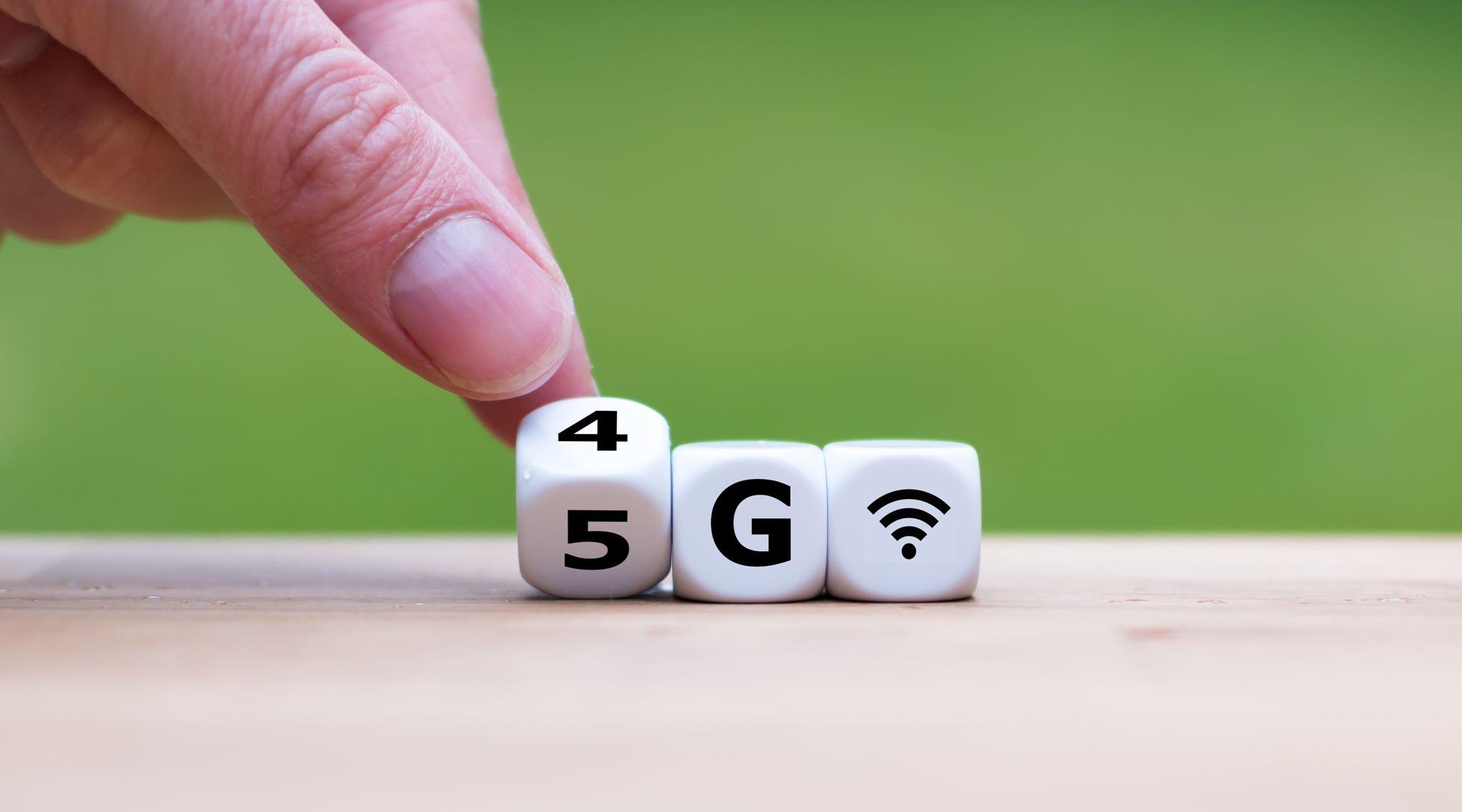 Santé: faut-il avoir peur de la 5G?