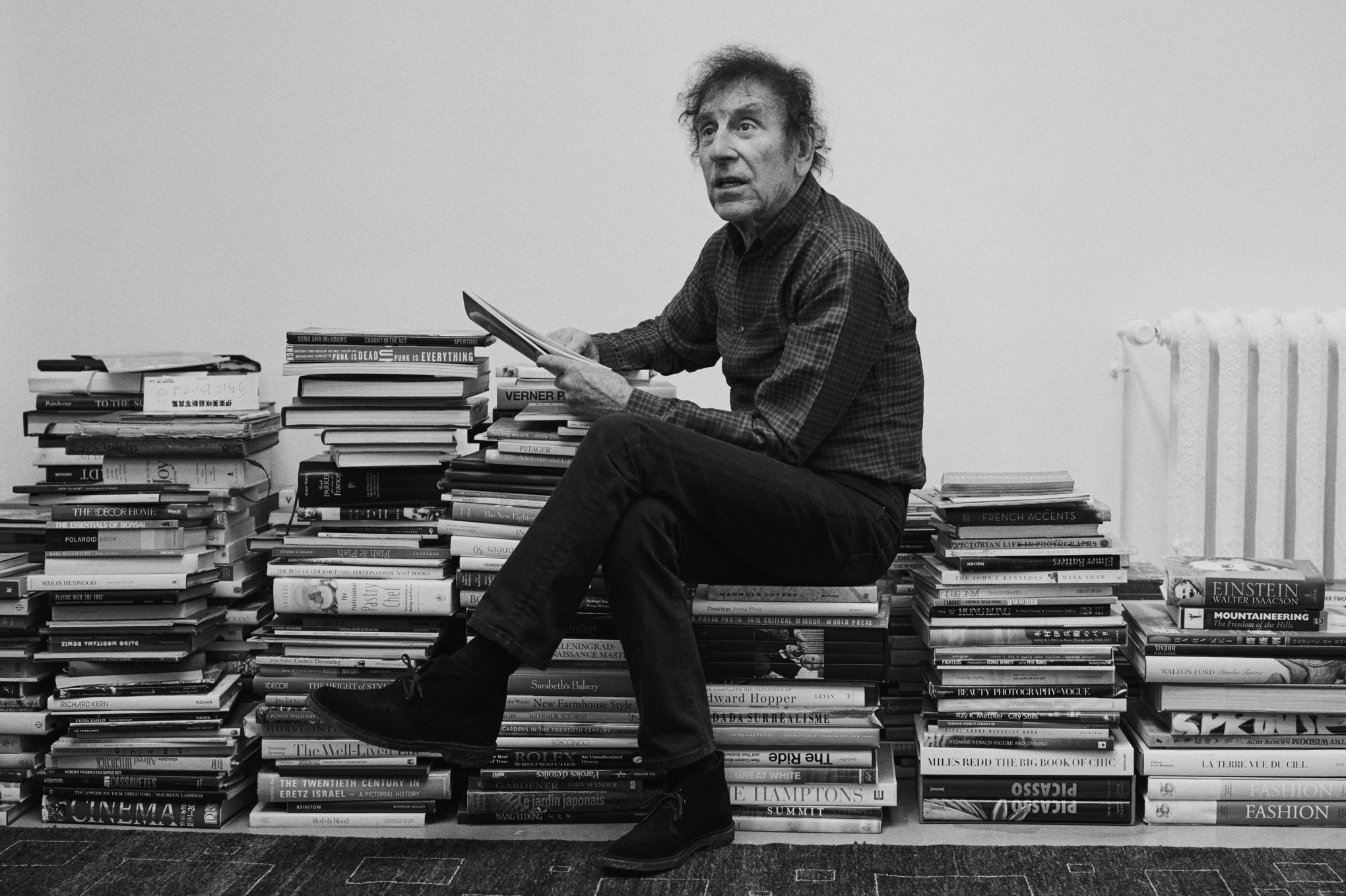 Alain Souchon: «J'ai une vie agréable à cause des chansons que j'ai écrites»