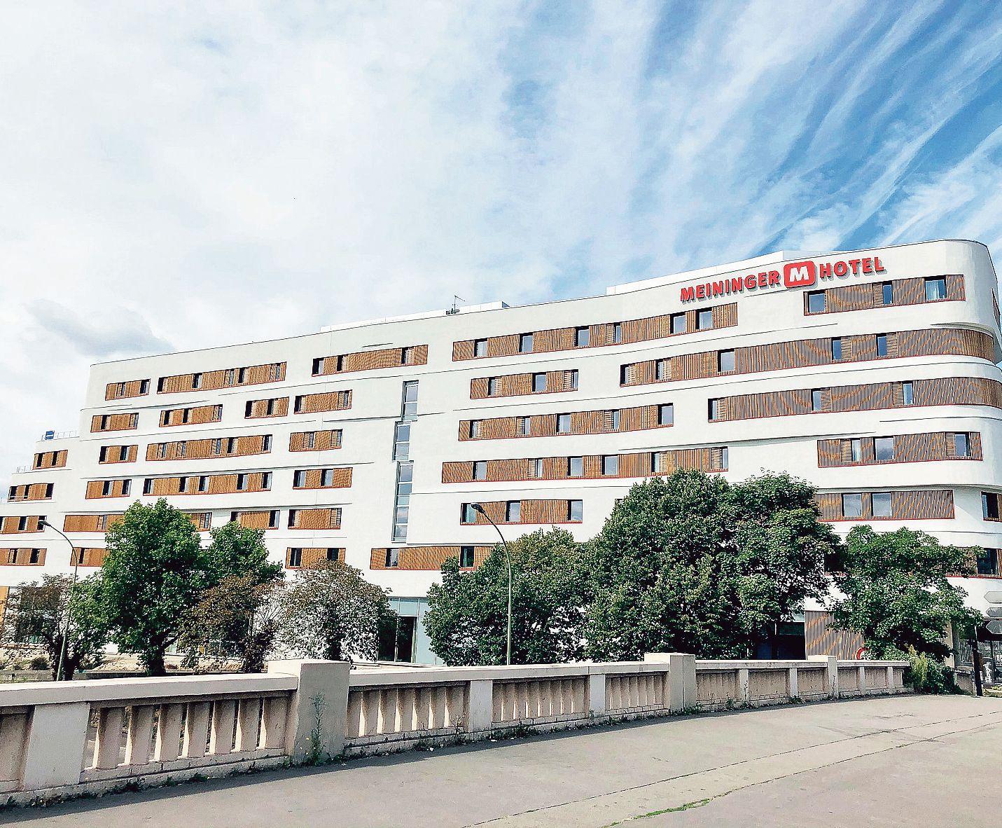 Hôtellerie: Paris attire les investisseurs