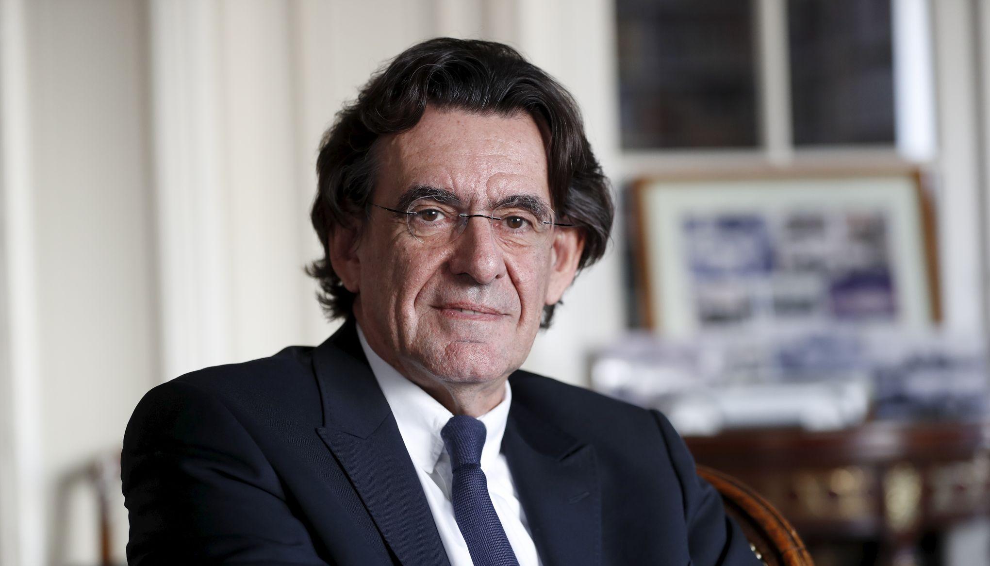 Luc Ferry: «Une convention climat pluraliste?»