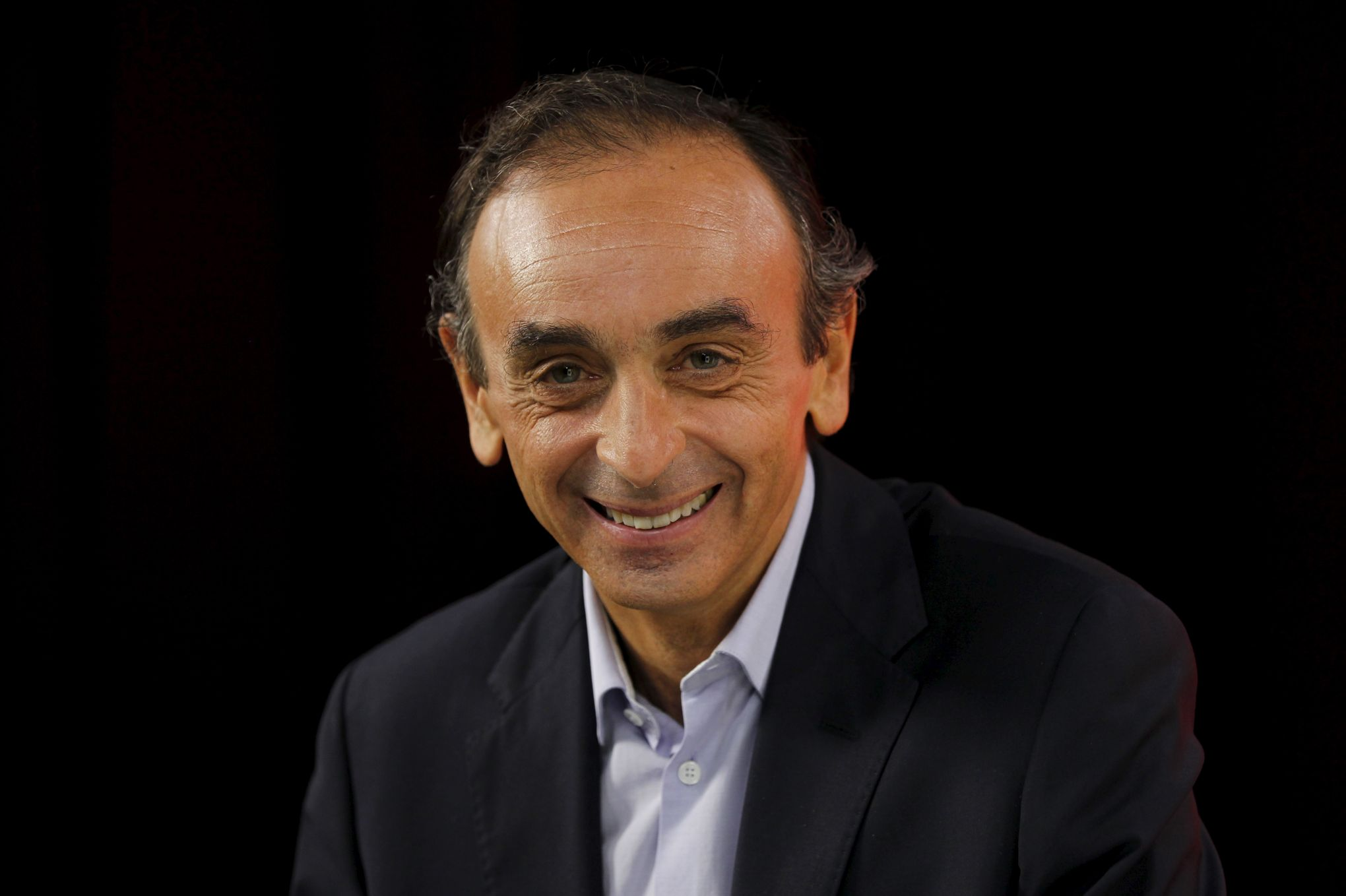 Éric Zemmour: «Les vrais ressorts du capitalisme spéculatif»