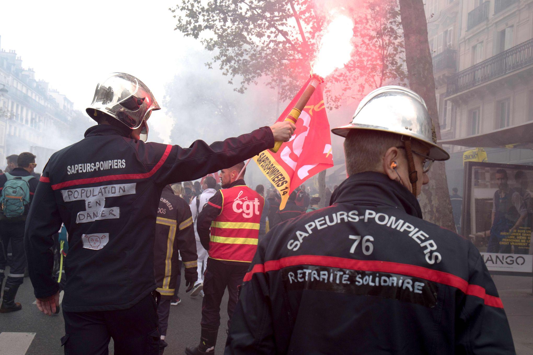 «Dénoncer l'abandon des Français ne doit pas légitimer toutes les dérives contestataires»