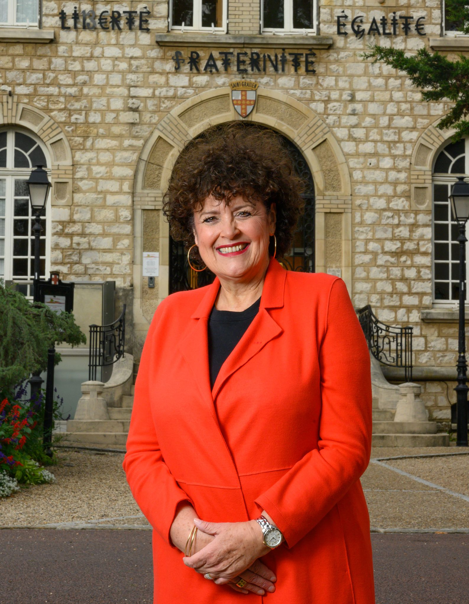 Signes religieux ostentatoires, Mickaël Harpon... Jacqueline Eustache-Brinio, une combattante de l'islamisme
