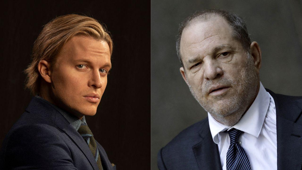 Avocats, espions et cocaïne... Ronan Farrow au plus près de la monstruosité d'Harvey Weinstein