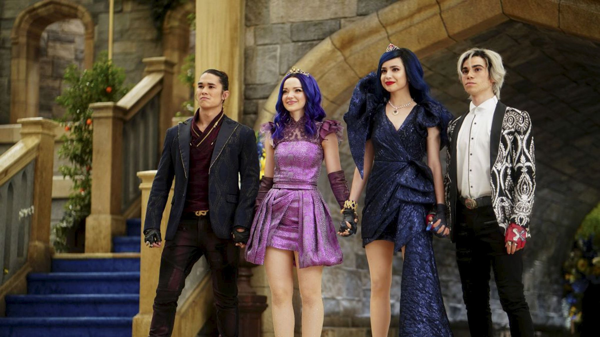 Descendants 3 arrive le 22 octobre sur Disney Channel