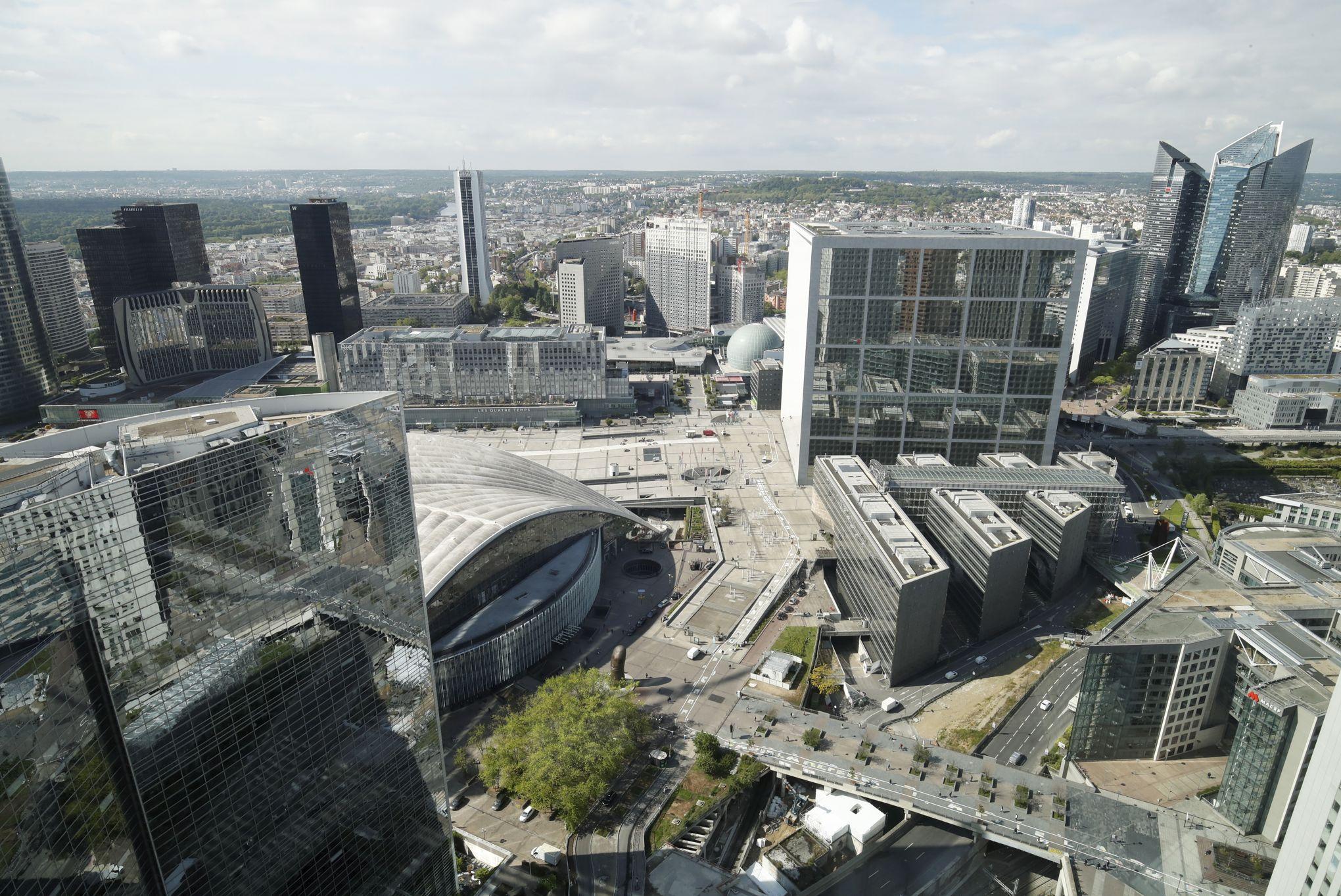 Les banques françaises détiennent 124 milliards d'euros de créances douteuses