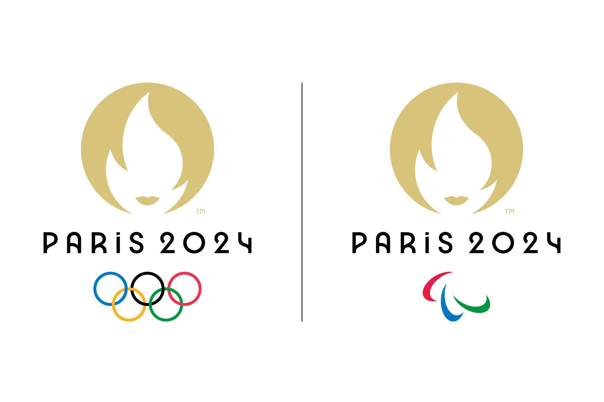JO Paris 2024: «Qu'importe le logo, pourvu qu'on ait les lauriers?»