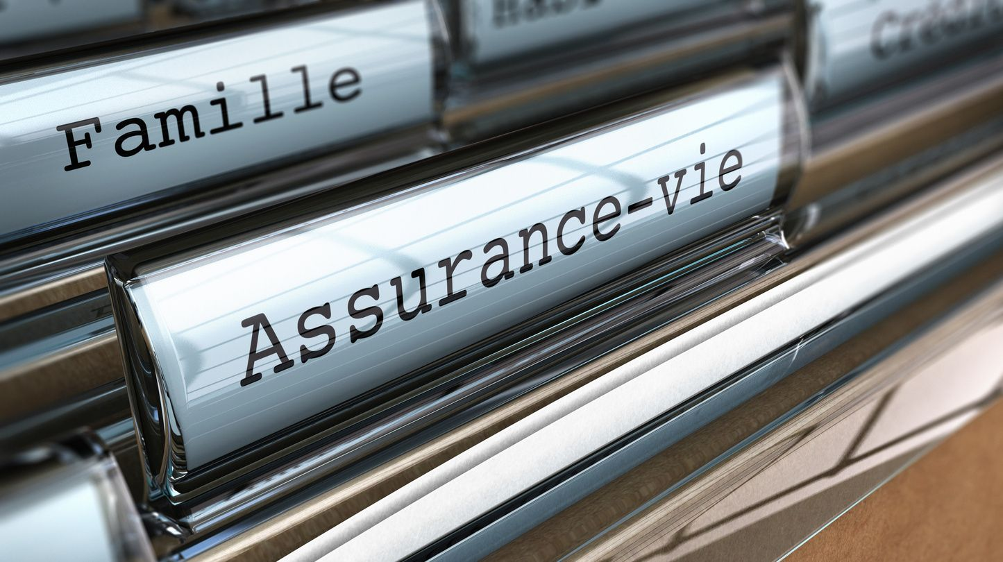 Assurances-  Retraite  - cover