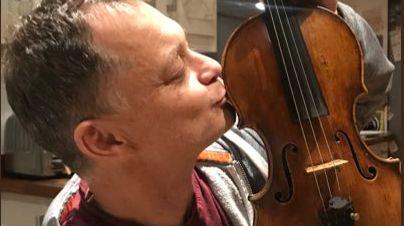 Le violon vieux de 310 ans perdu dans le métro a été retrouvé
