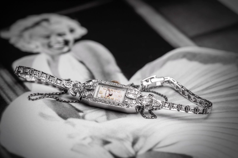 Les diamants, les meilleurs amis de Marilyn Monroe