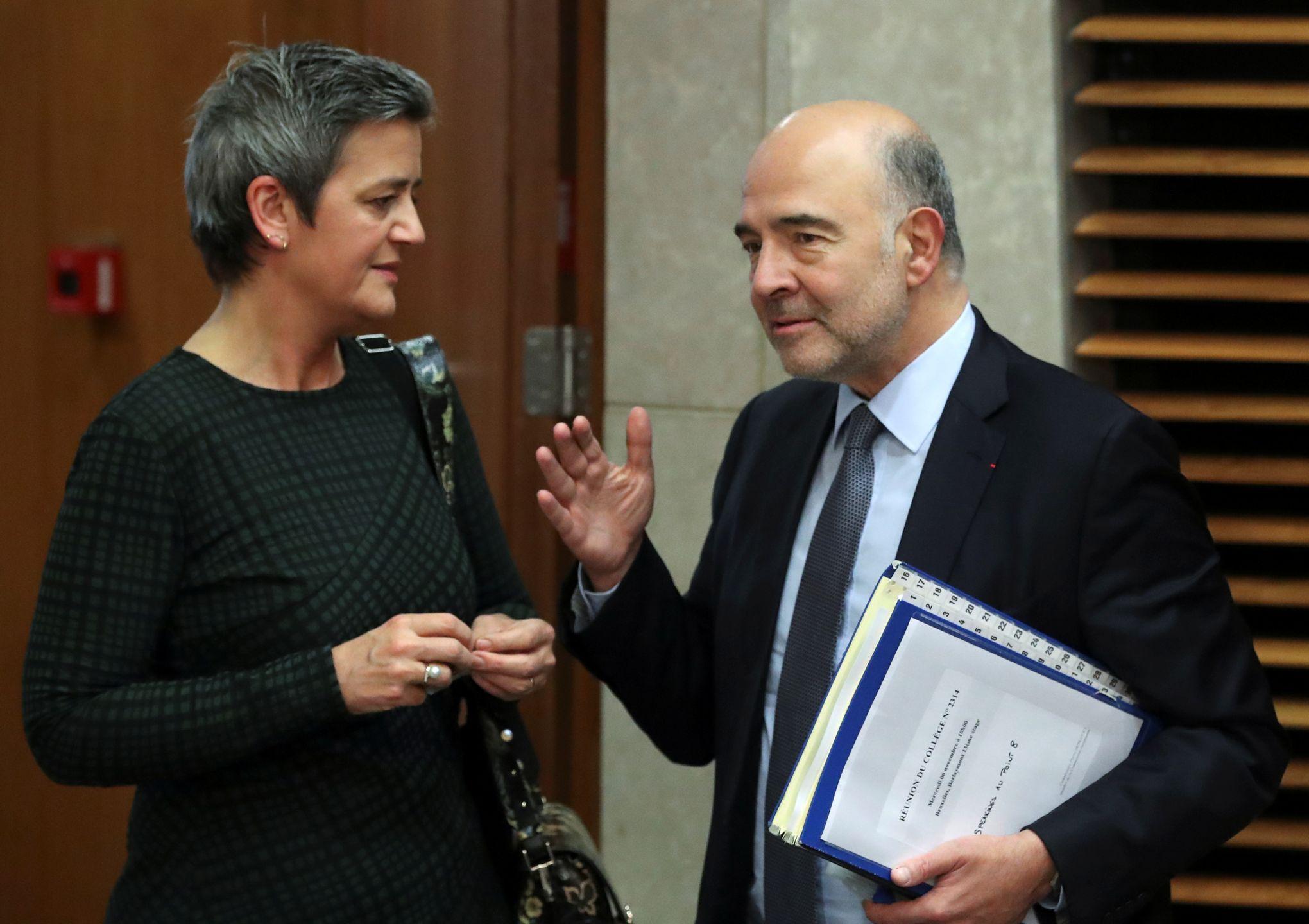 La Commission alerte sur le «chemin difficile» que l'Union européenne va parcourir