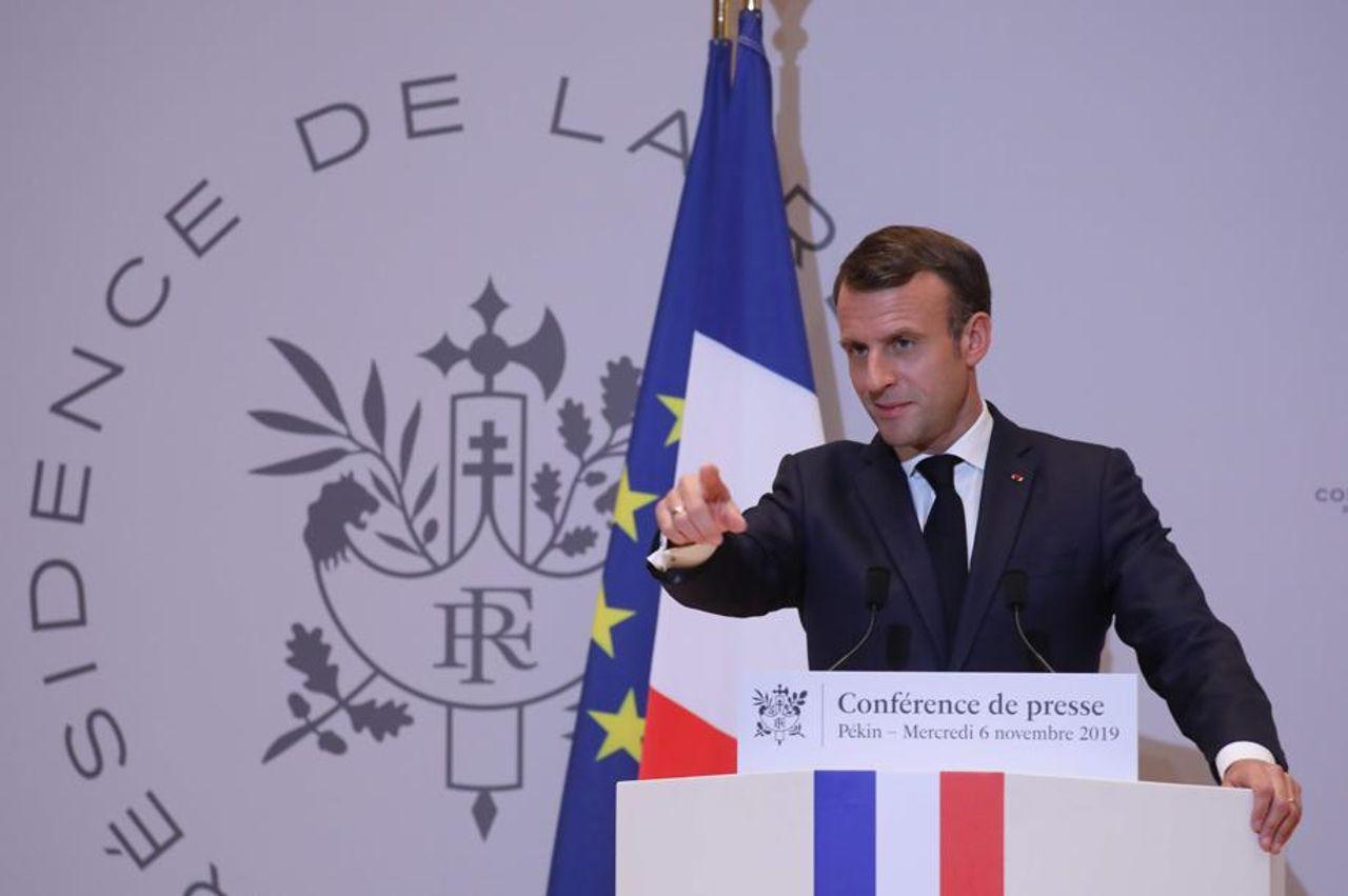Règle des 3% de déficit: pourquoi Emmanuel Macron a changé d'avis