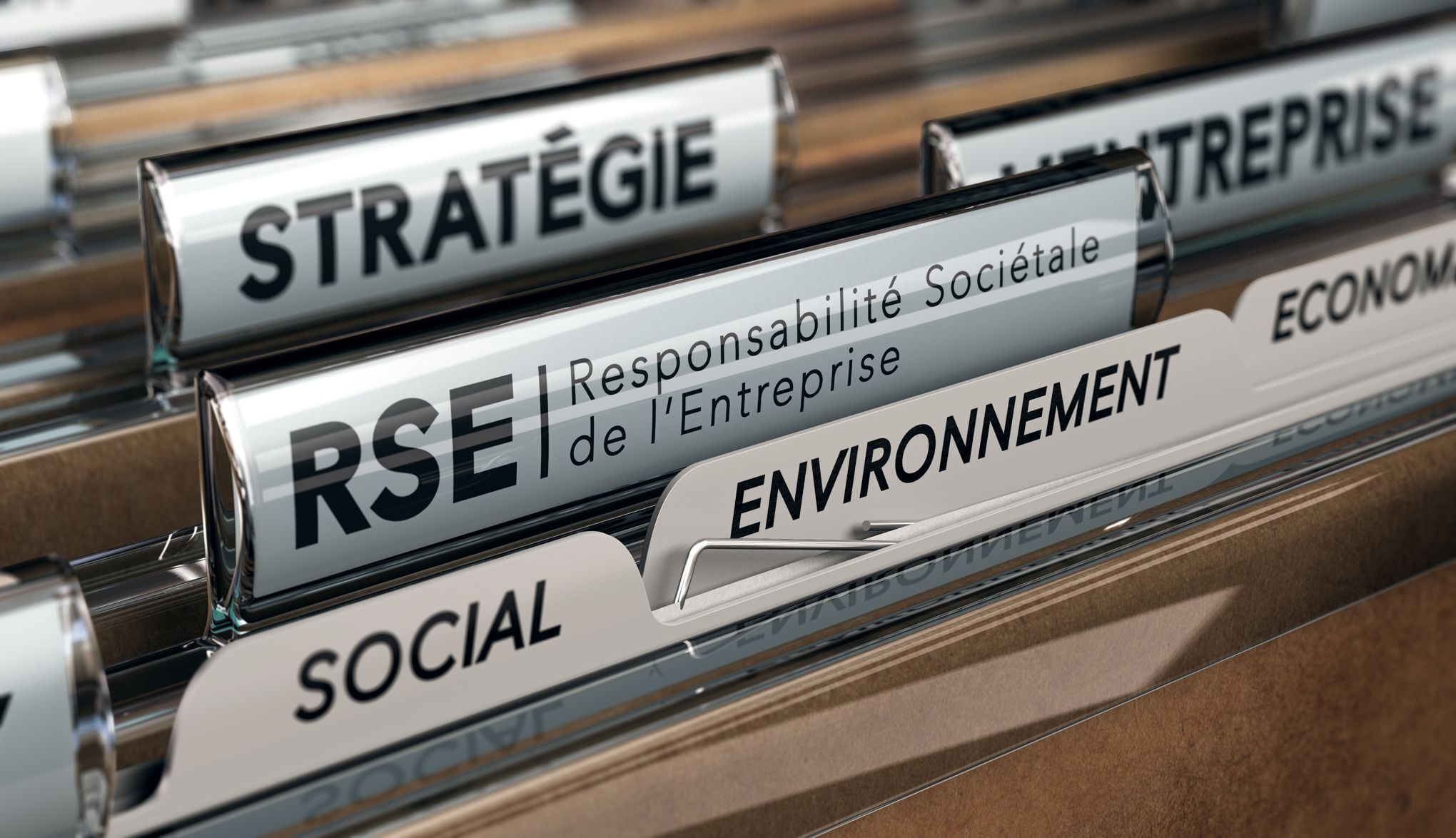 Les Français sceptiques sur le partage de la valeur en entreprise
