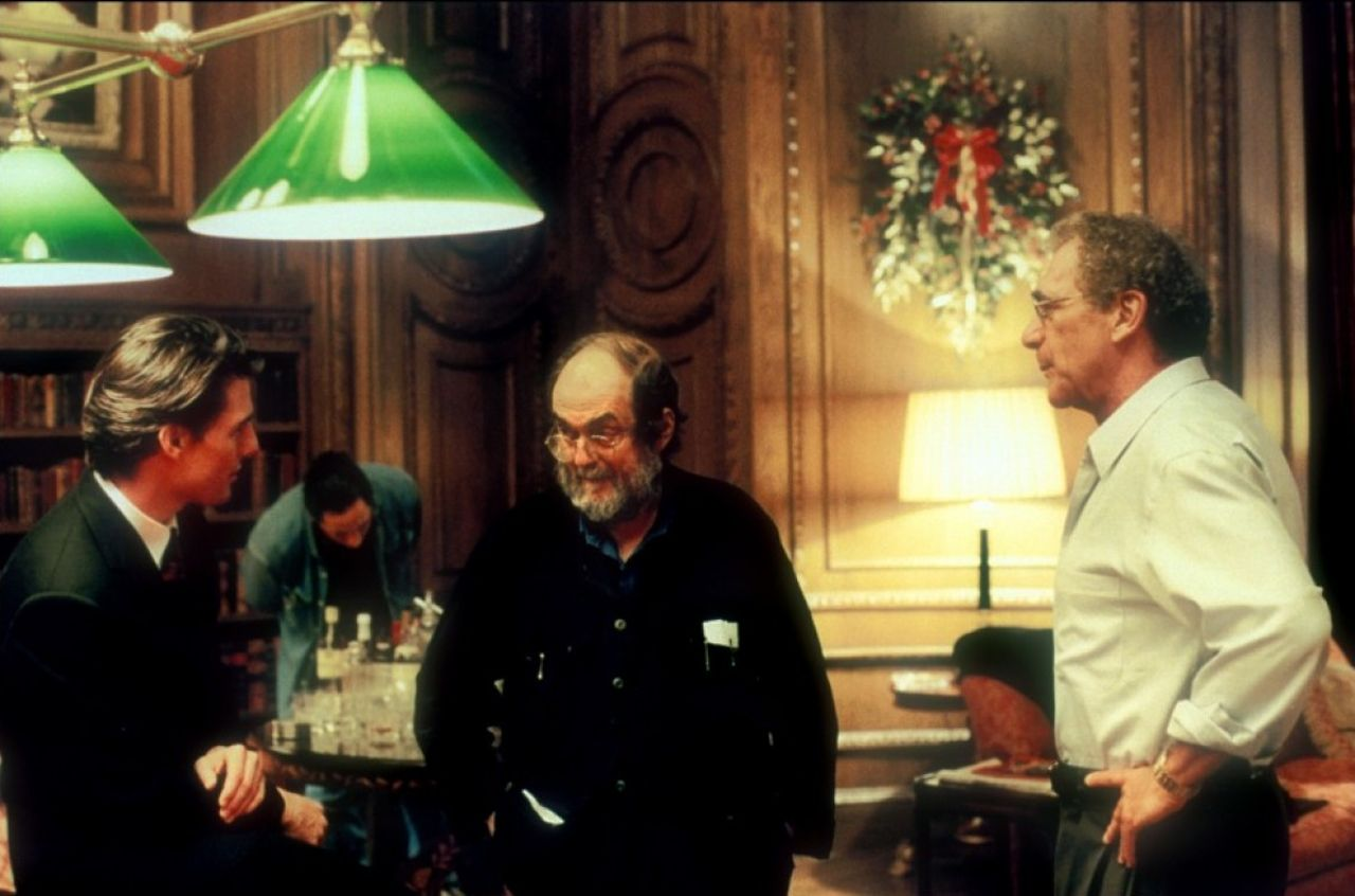 Dans les coulisses de Eyes Wide Shut, le film «qui a tué Stanley Kubrick»