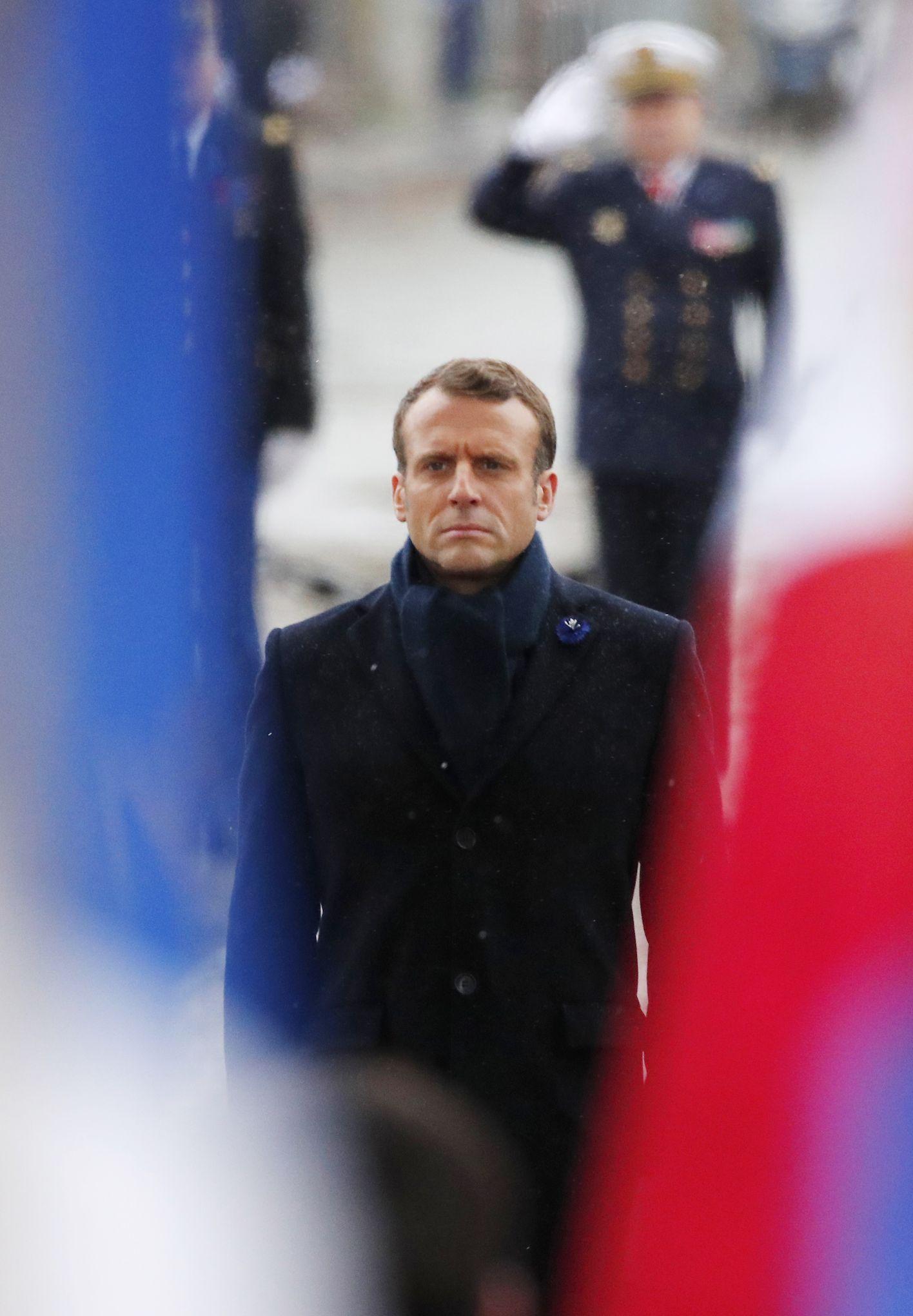 Renaud Girard: «Il faut européaniser l'Otan!»