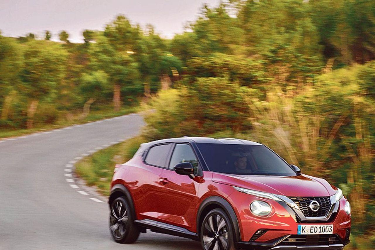 Nissan Juke, l'âge de raison du pionnier des SUV urbains