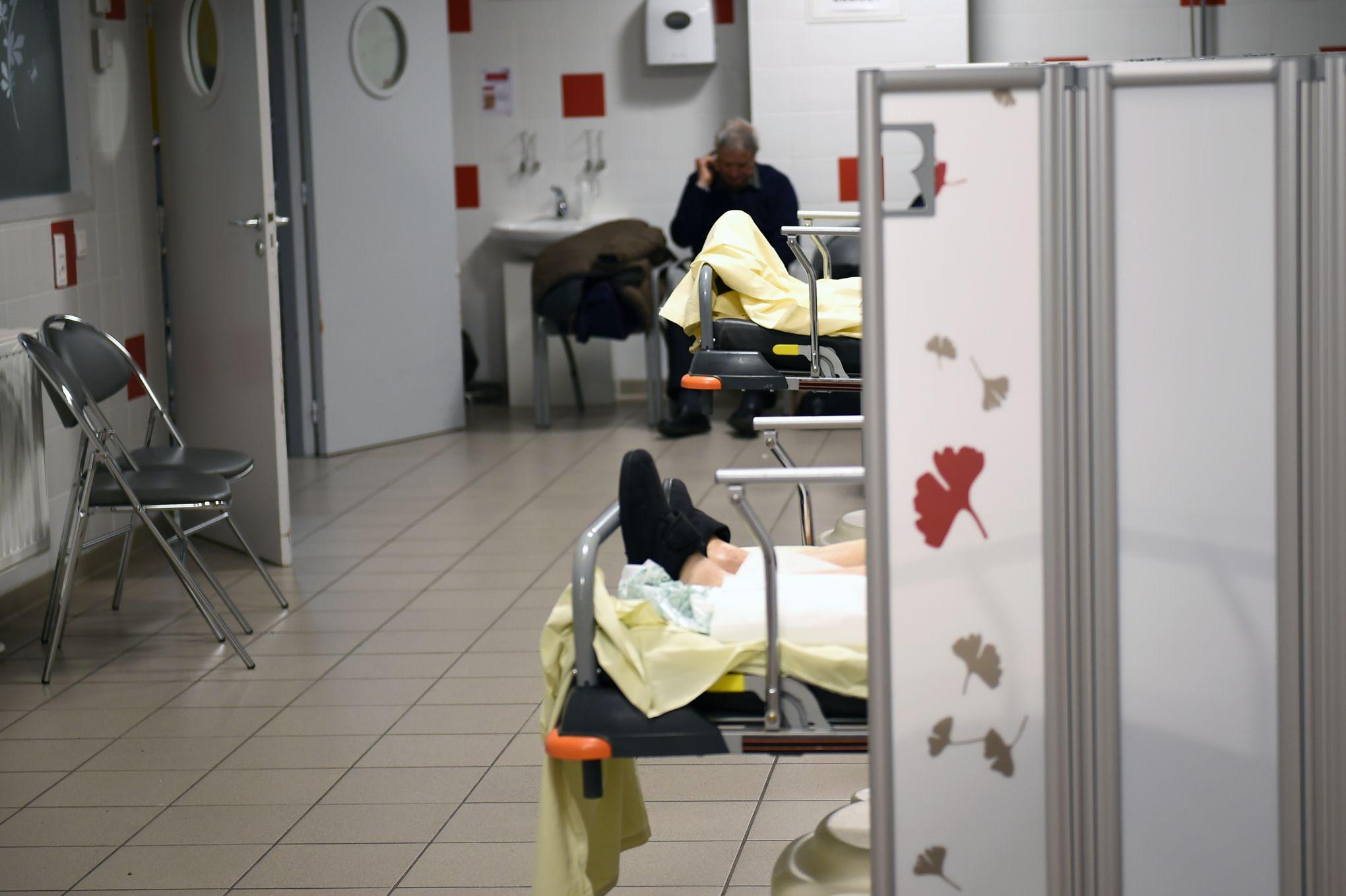 Urgences: les Français n'en abusent pas tant que cela
