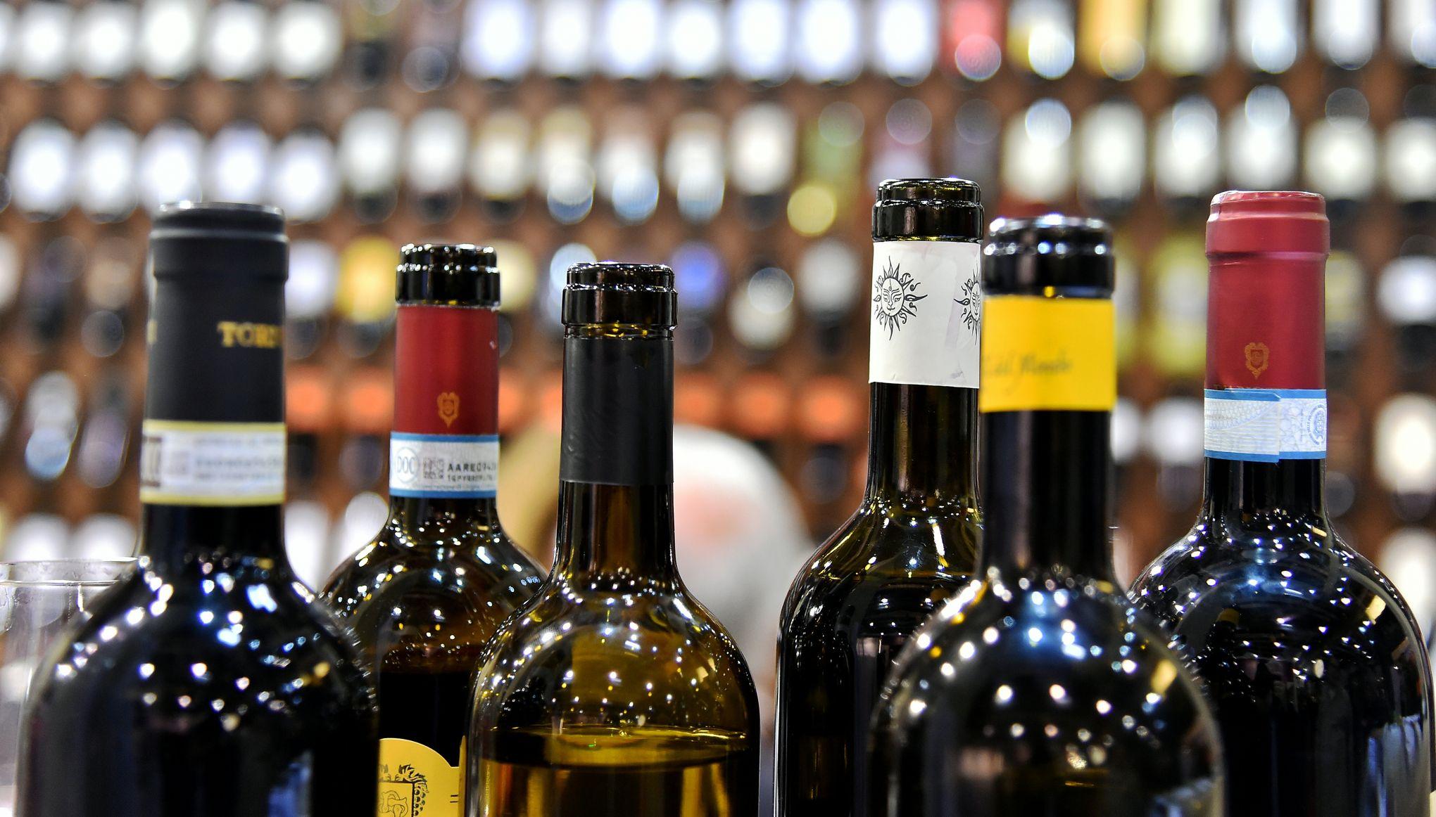 Les foires aux vins victimes de la loi sur les promos