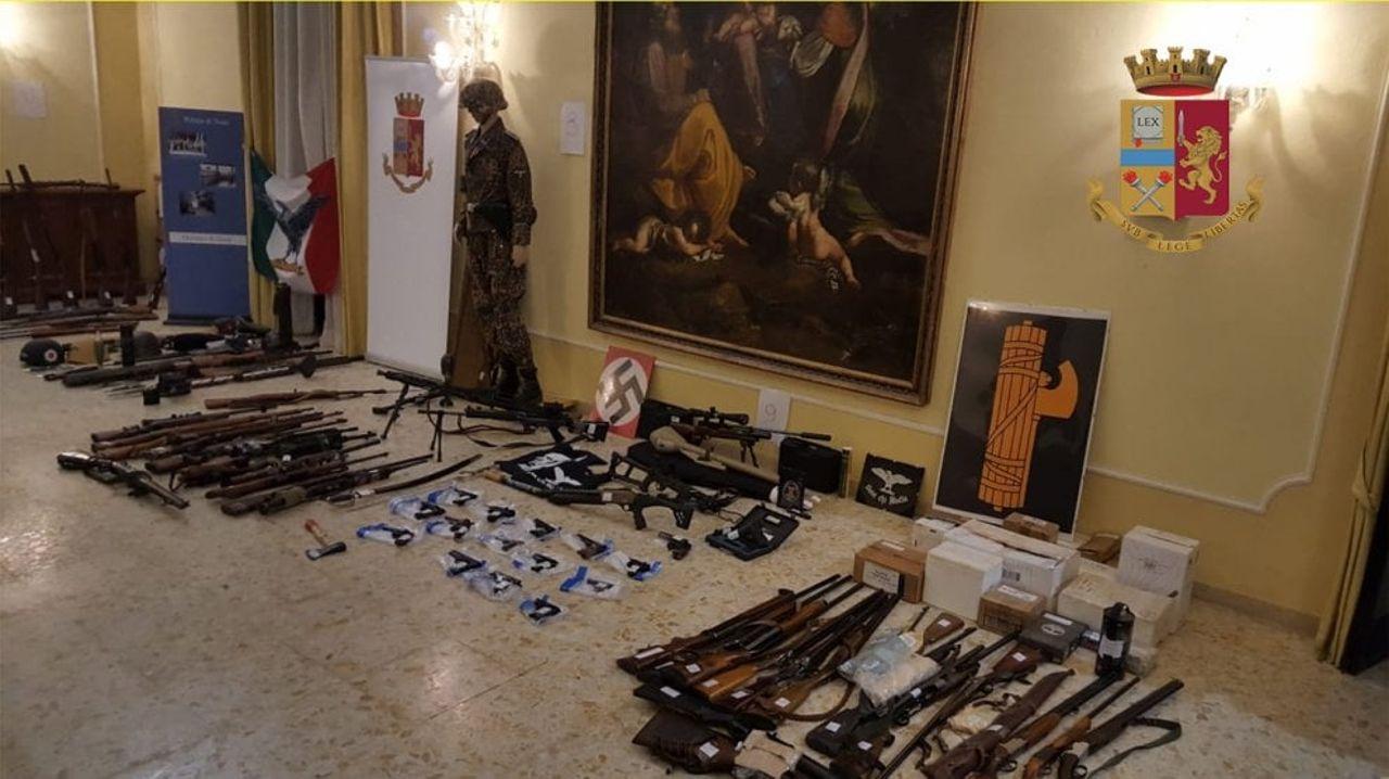 Italie: des militants d'extrême droite voulaient faire sauter une mosquée