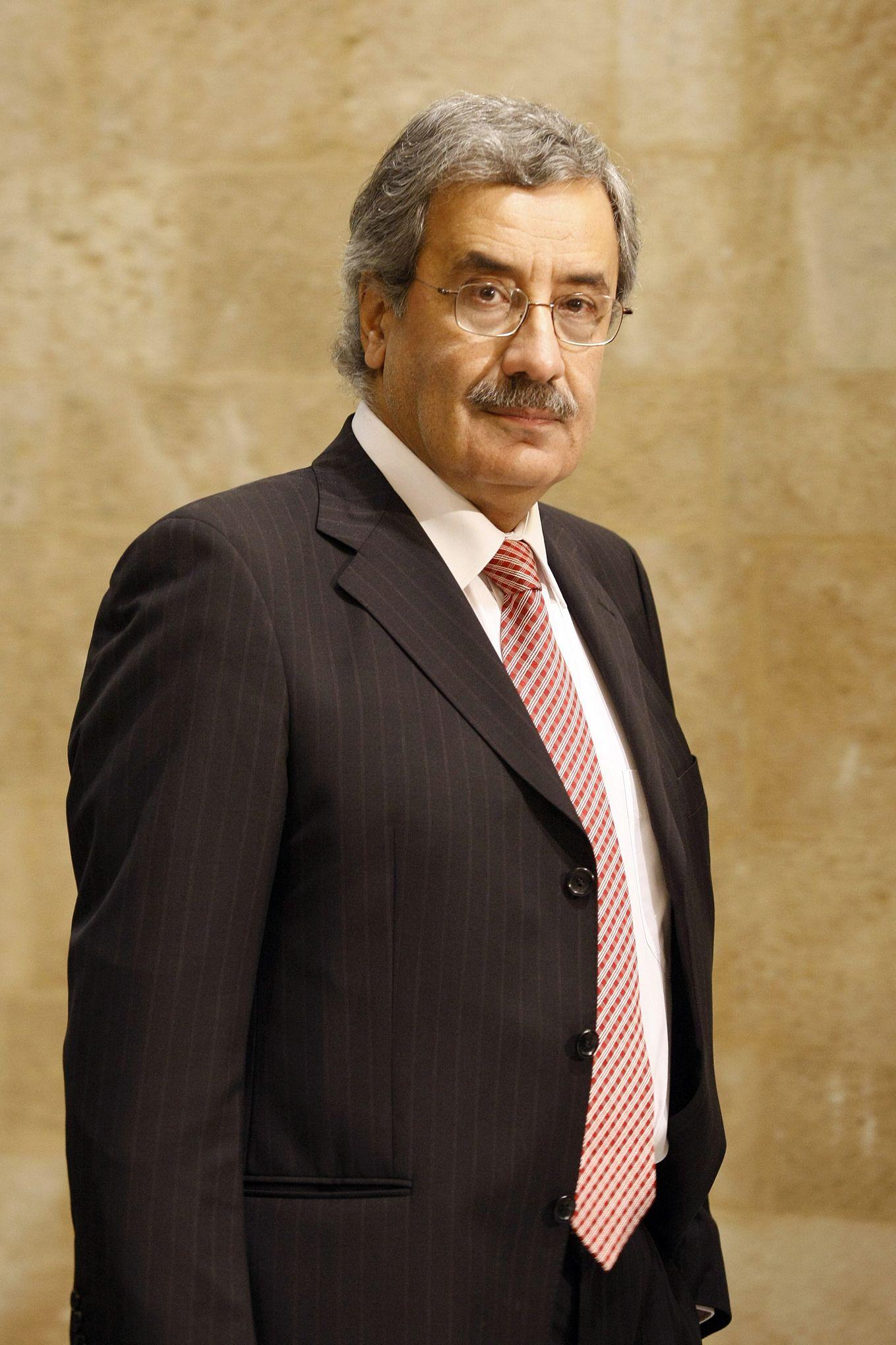 Charbel Nahas: «Le Liban paye des décennies d'illusions»