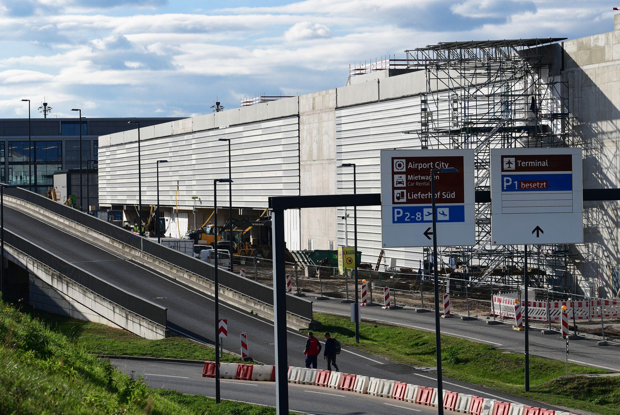 Allemagne: des infrastructures publiques indignes d'une grande puissance