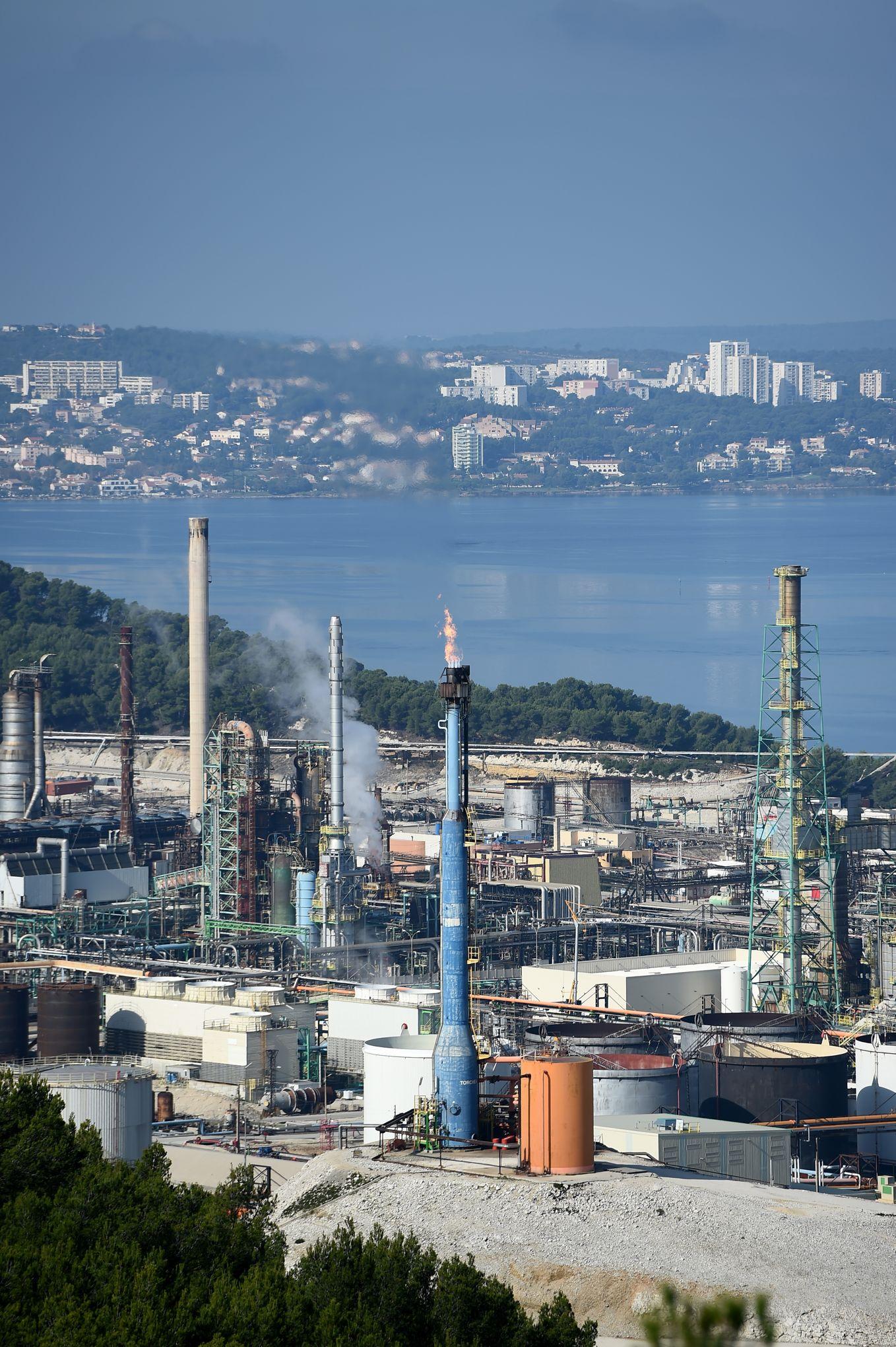 Huile de palme et biocarburant:Total gagne une bataille à l'Assemblée
