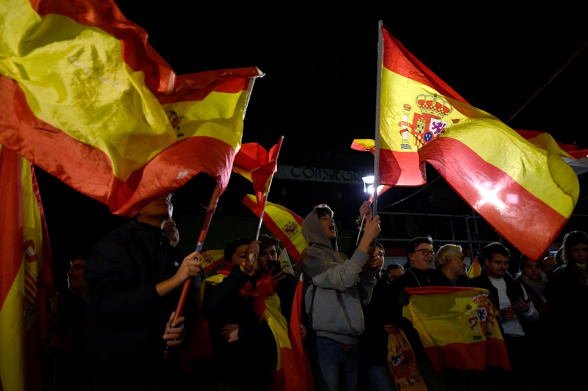 Christophe Barret: «L'Espagne fragmentée, entre immobilisme et populisme identitaire»