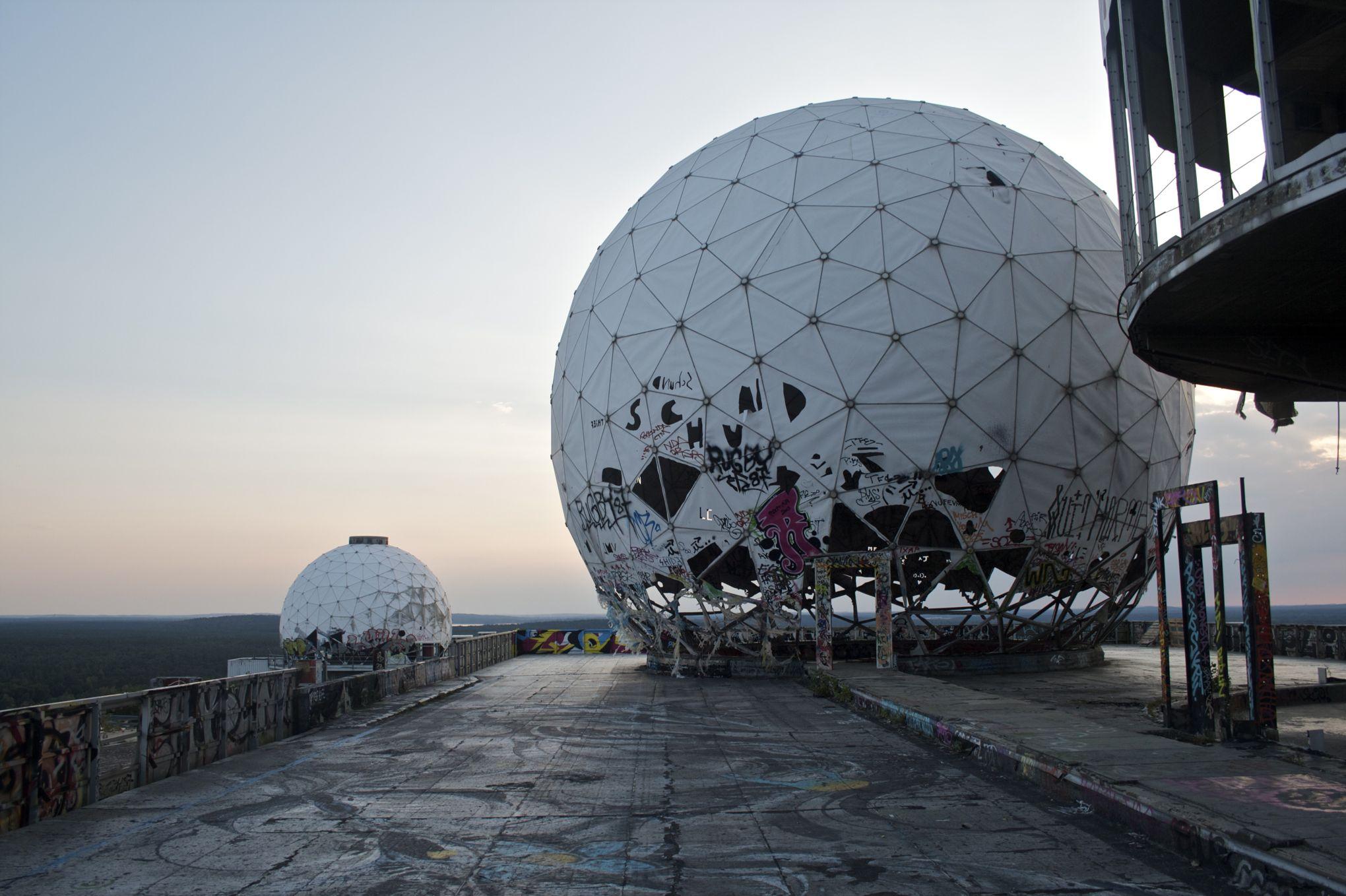 Cinq lieux d'espionnage à visiter le temps d'un séjour à Berlin