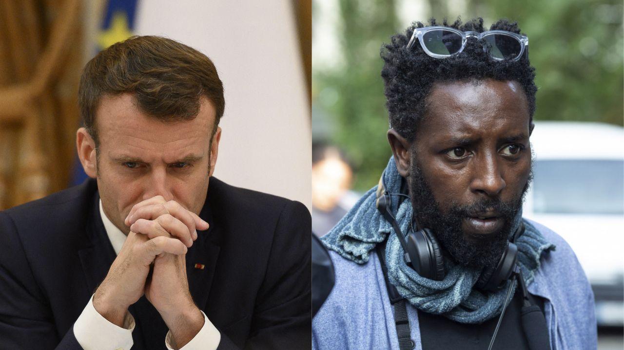 Emmanuel Macron «bouleversé par la justesse» du film Les Misérables