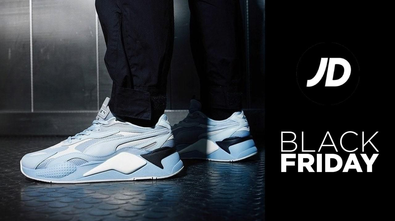 official store pretty cheap new images of BLACK FRIDAY JD SPORTS 2019: Tous les bons plans et codes promo