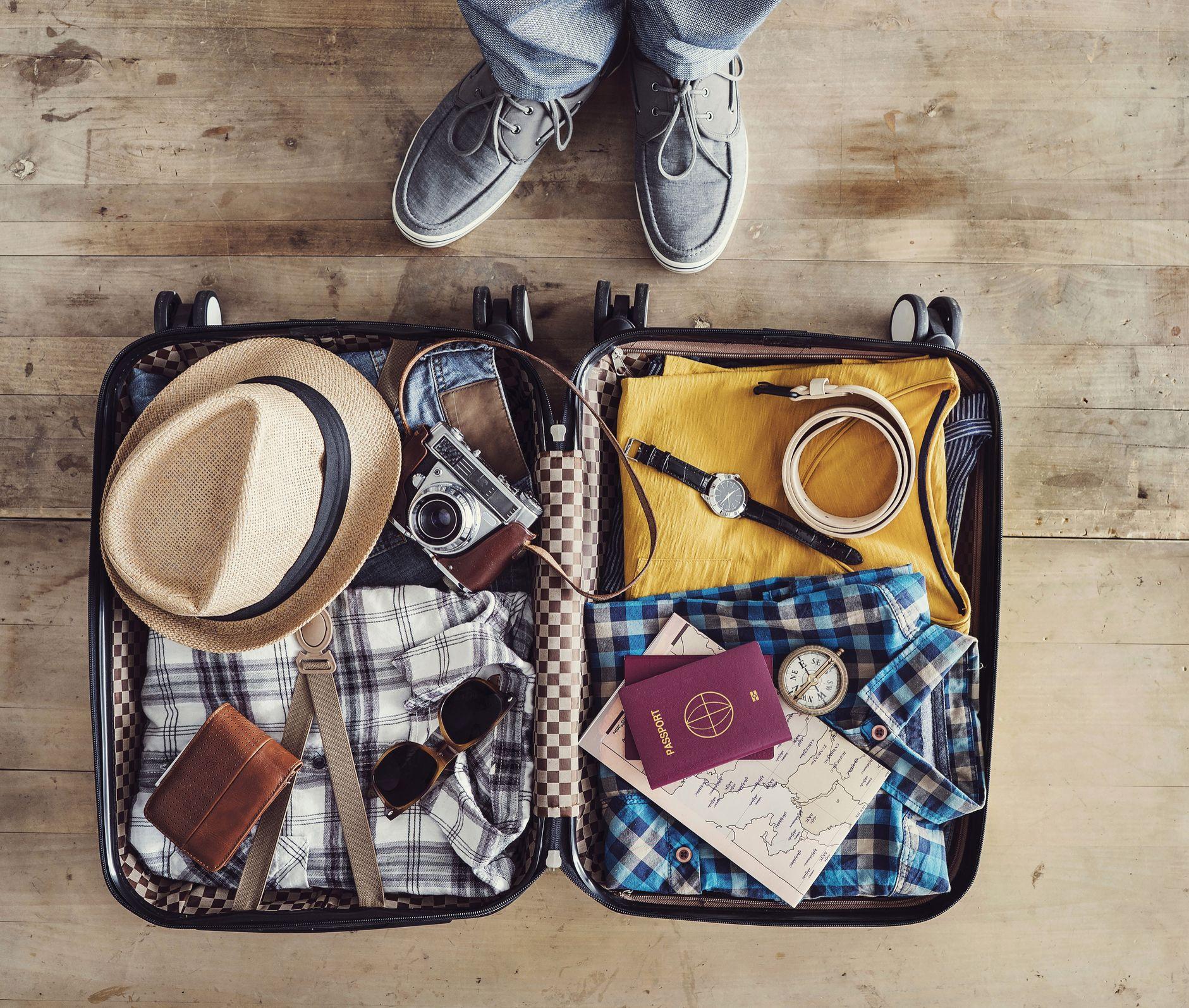 Vous voyagez? Ces objets anodins peuvent vous valoir la prison