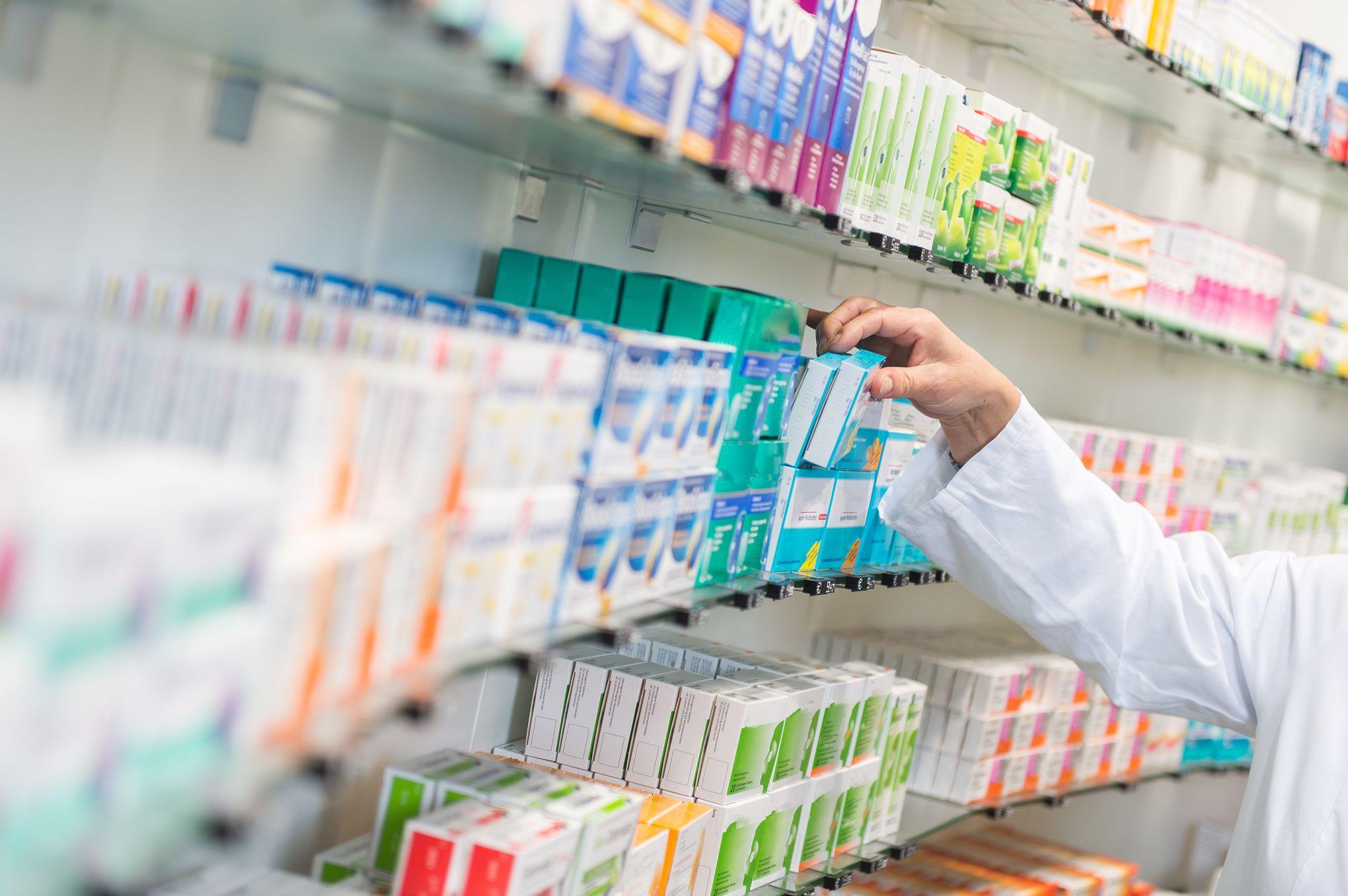 La liste des 105 médicaments à éviter en 2020