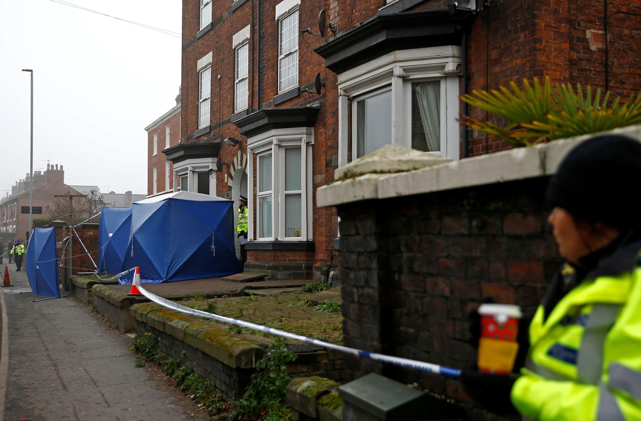 Attaque à Londres: questions autour du tueur Usman Khan, un islamiste bien identifié