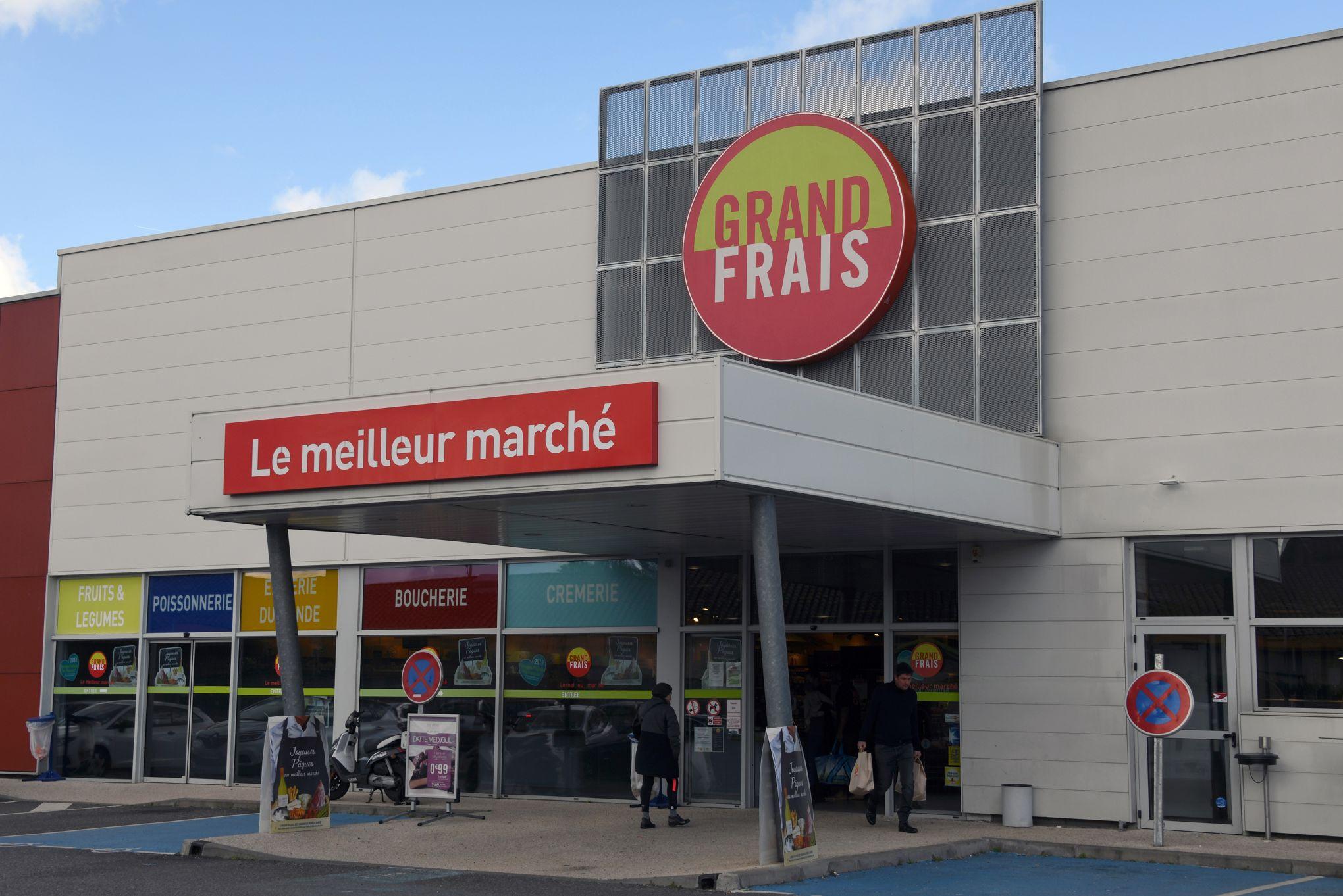 Un actionnaire de Grand Frais va reprendre Toupargel