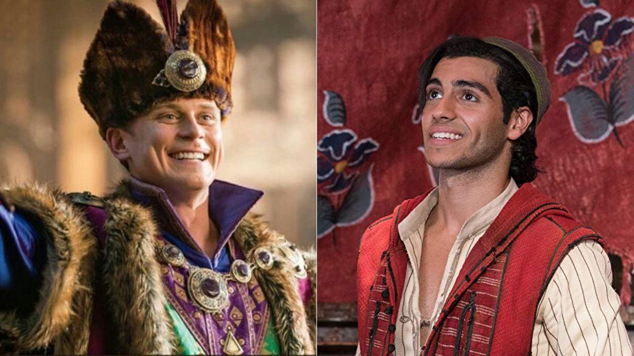 Aladdin : Disney annonce un spin-off sur un personnage blanc, les fans s'insurgent
